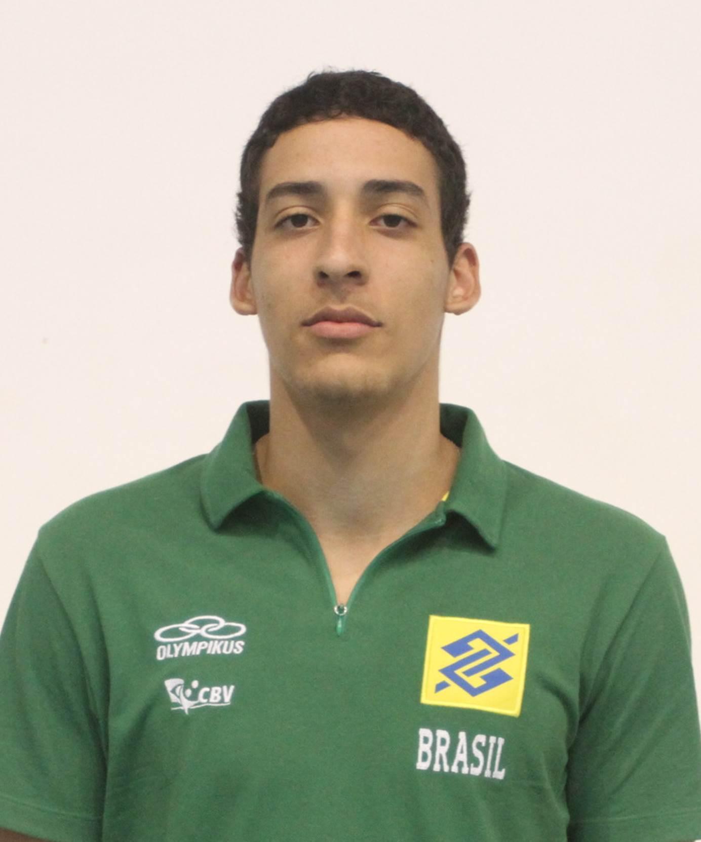 Rodrigo Pimentel Souza Leao