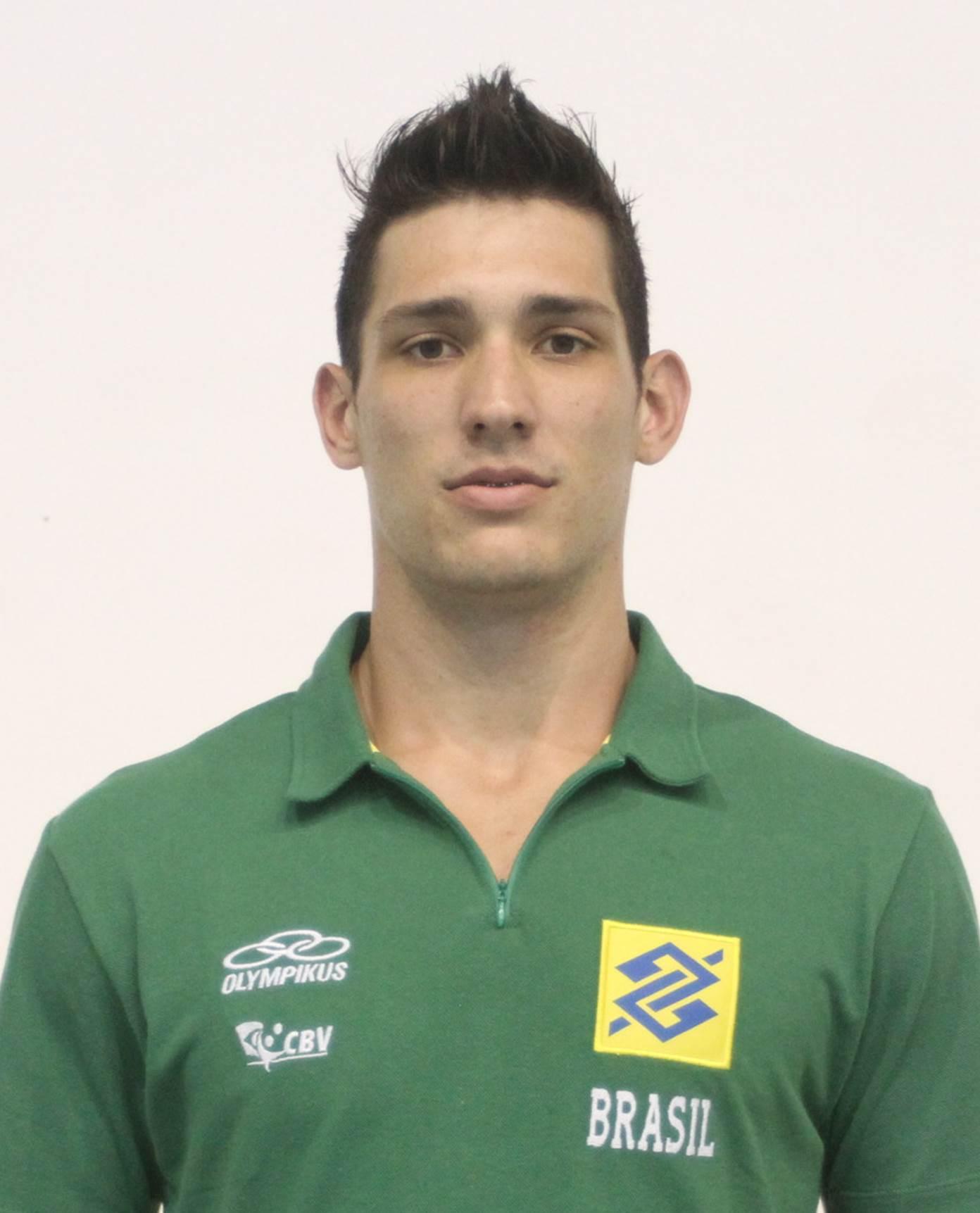 Lucas Madaloz