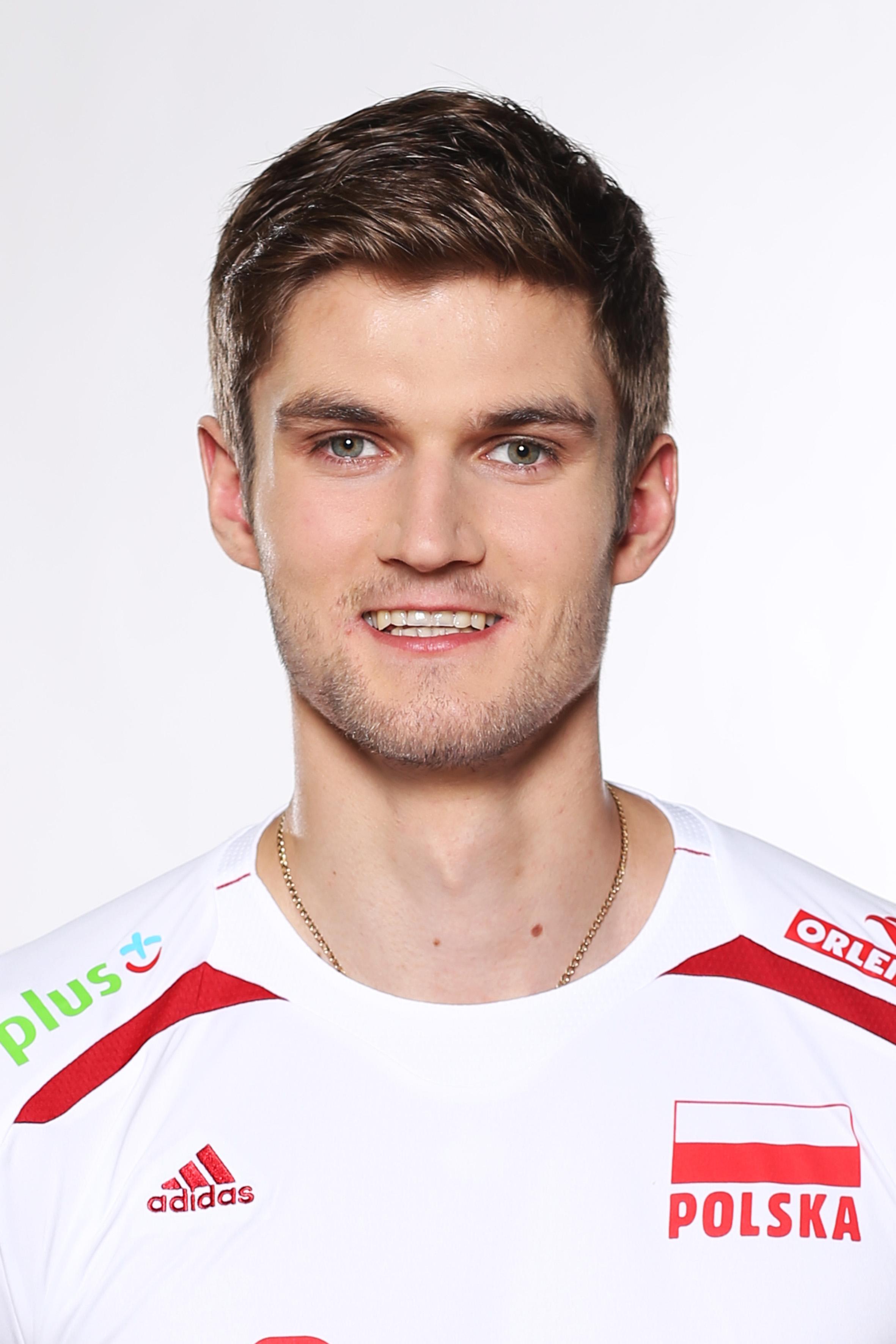ポーランド男子バレーのクウォスとは?背番号や名前をチェックしてみる!