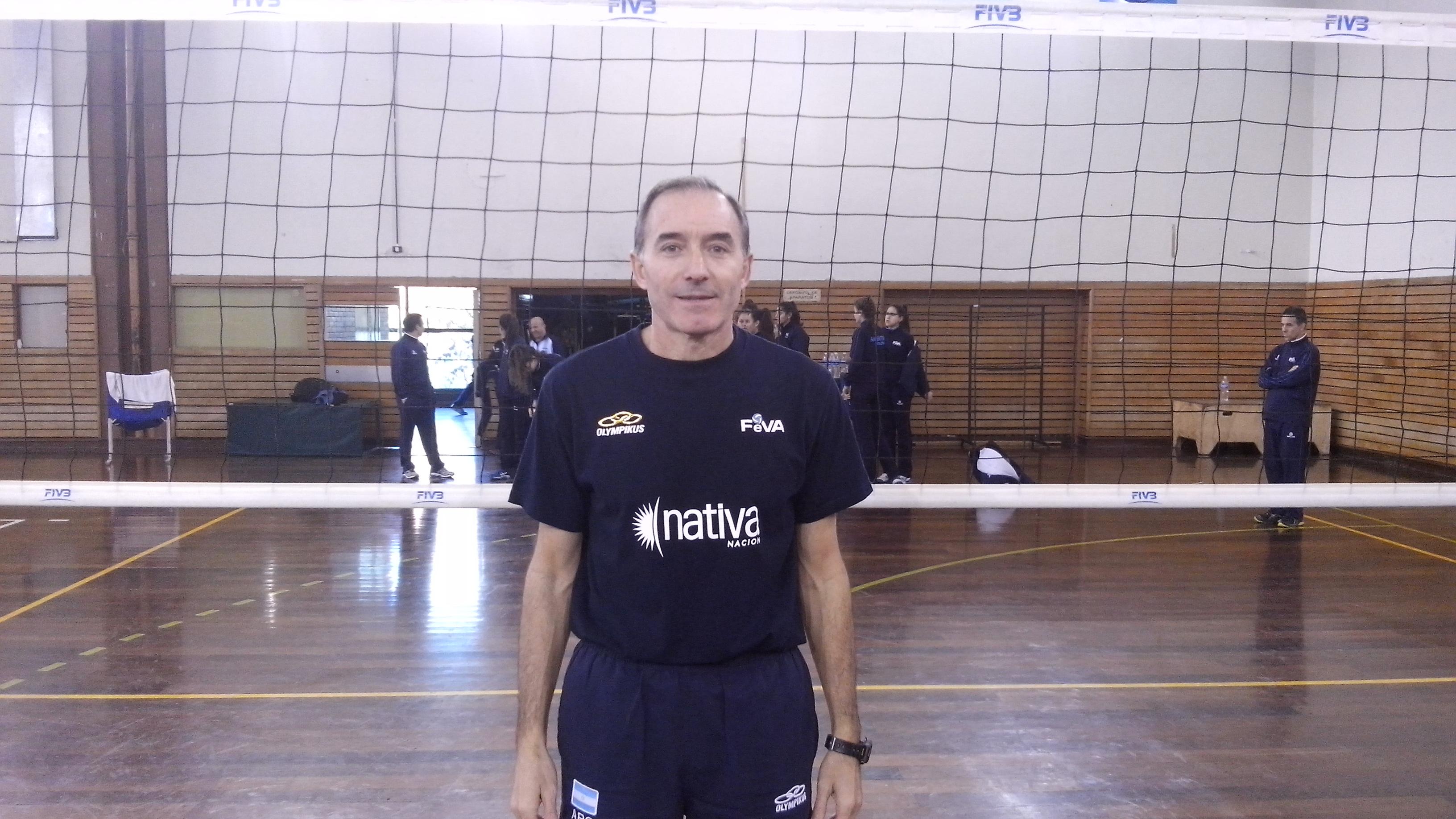 Alejandro Grossi