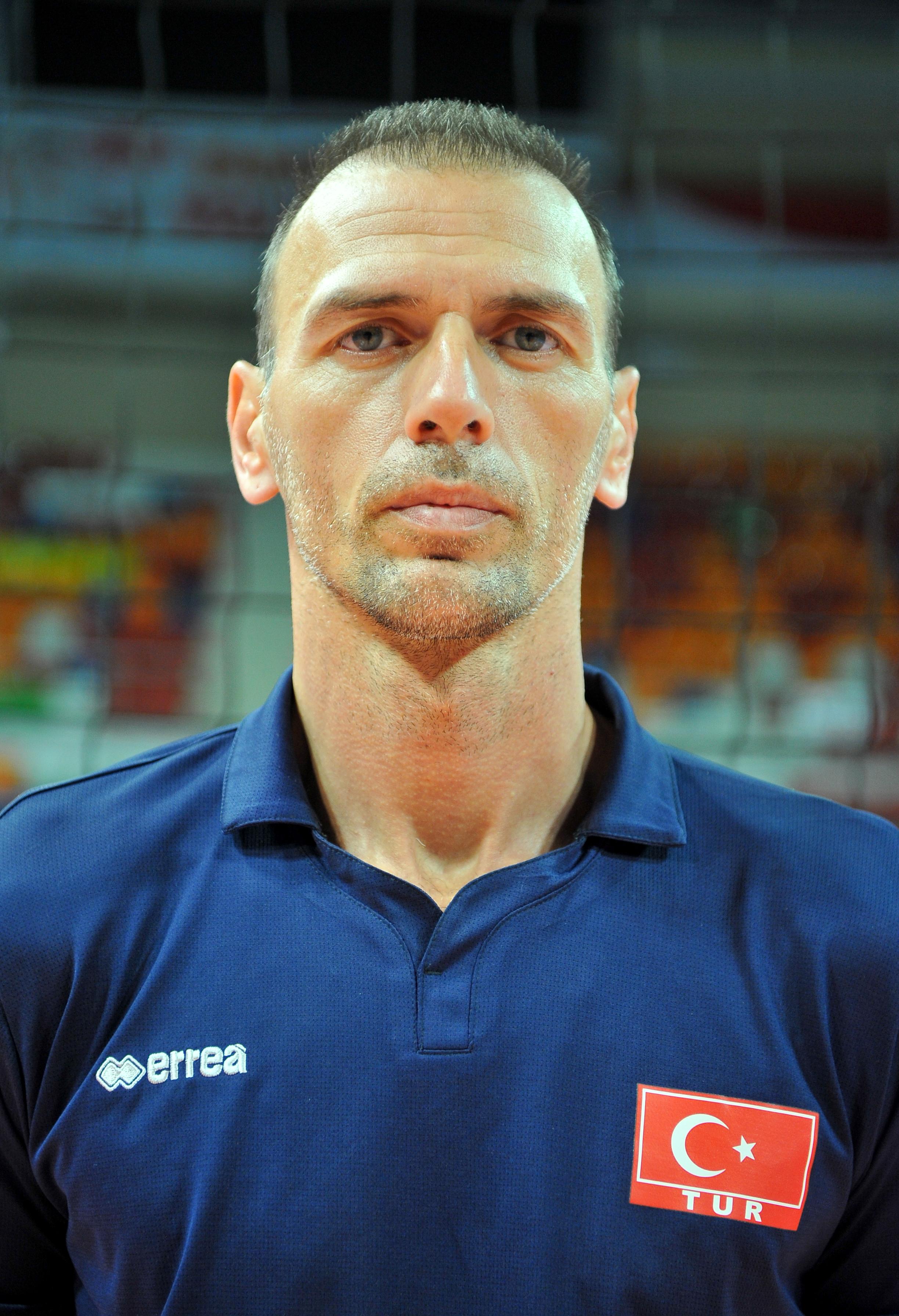 Baris Ozdemir