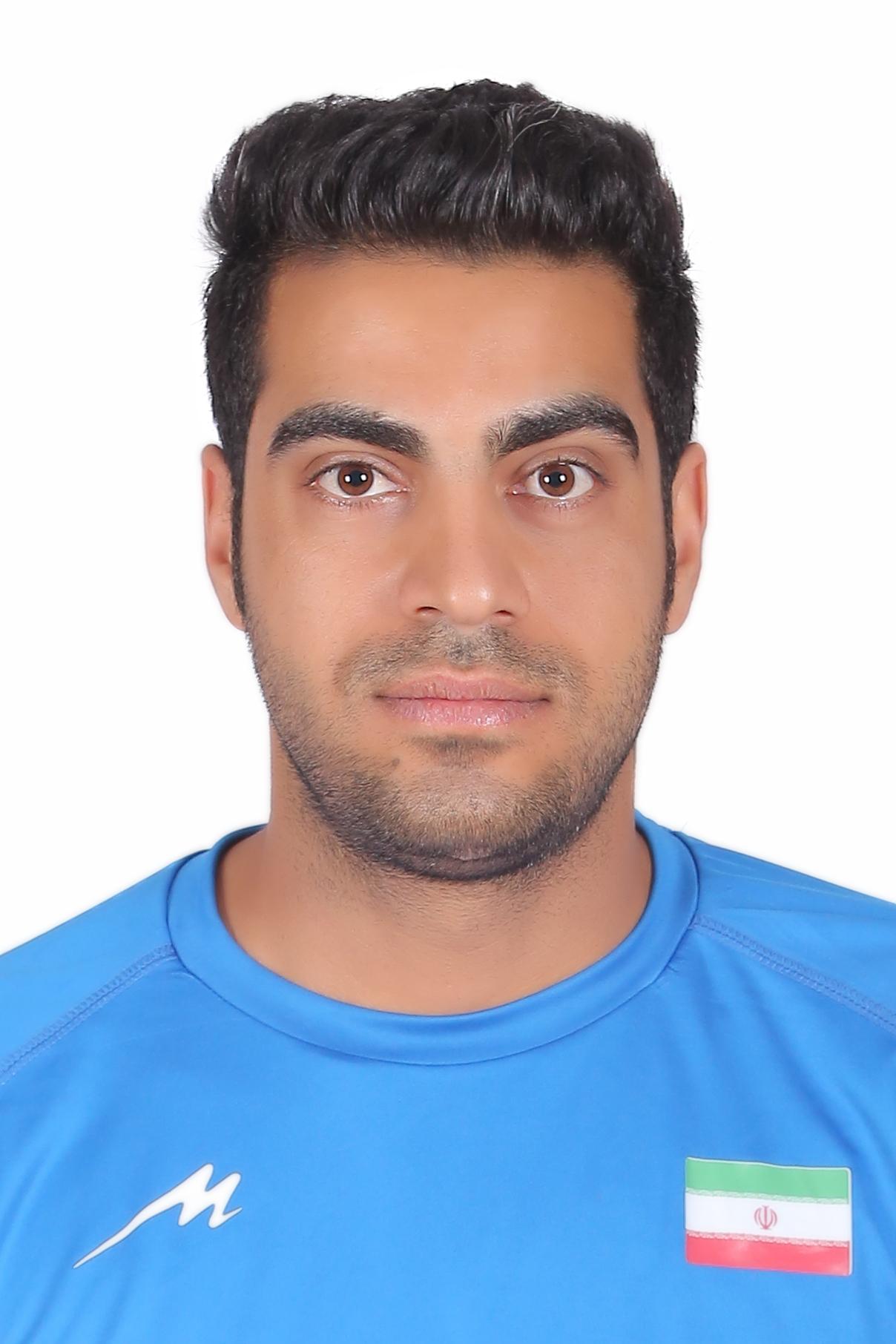 Rasoul Shahsavari Nejad