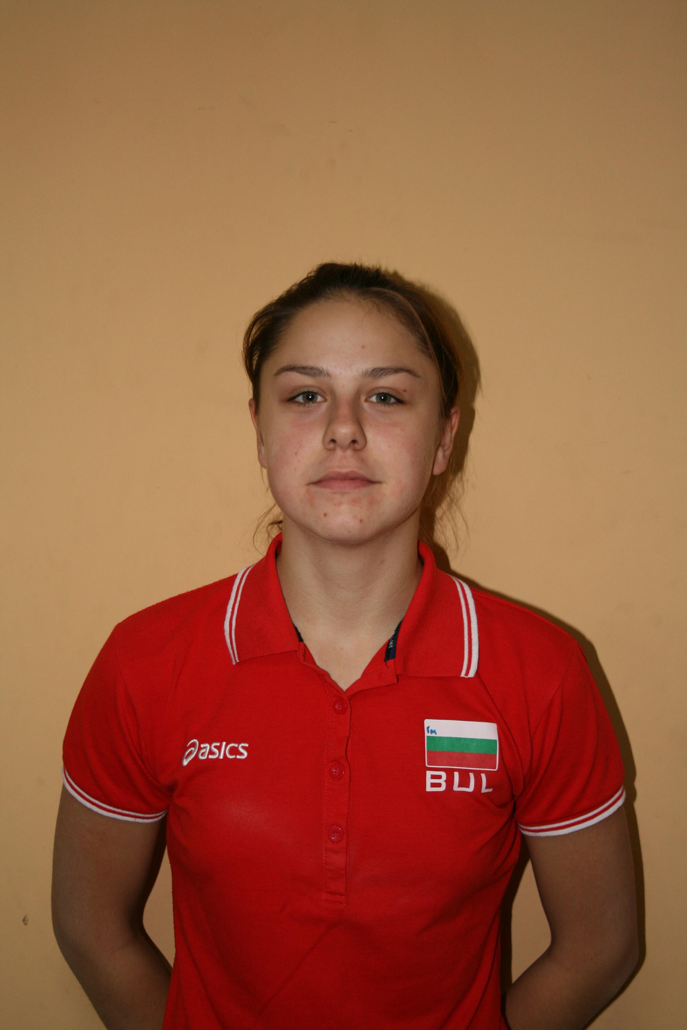 Gergana Dimitrova