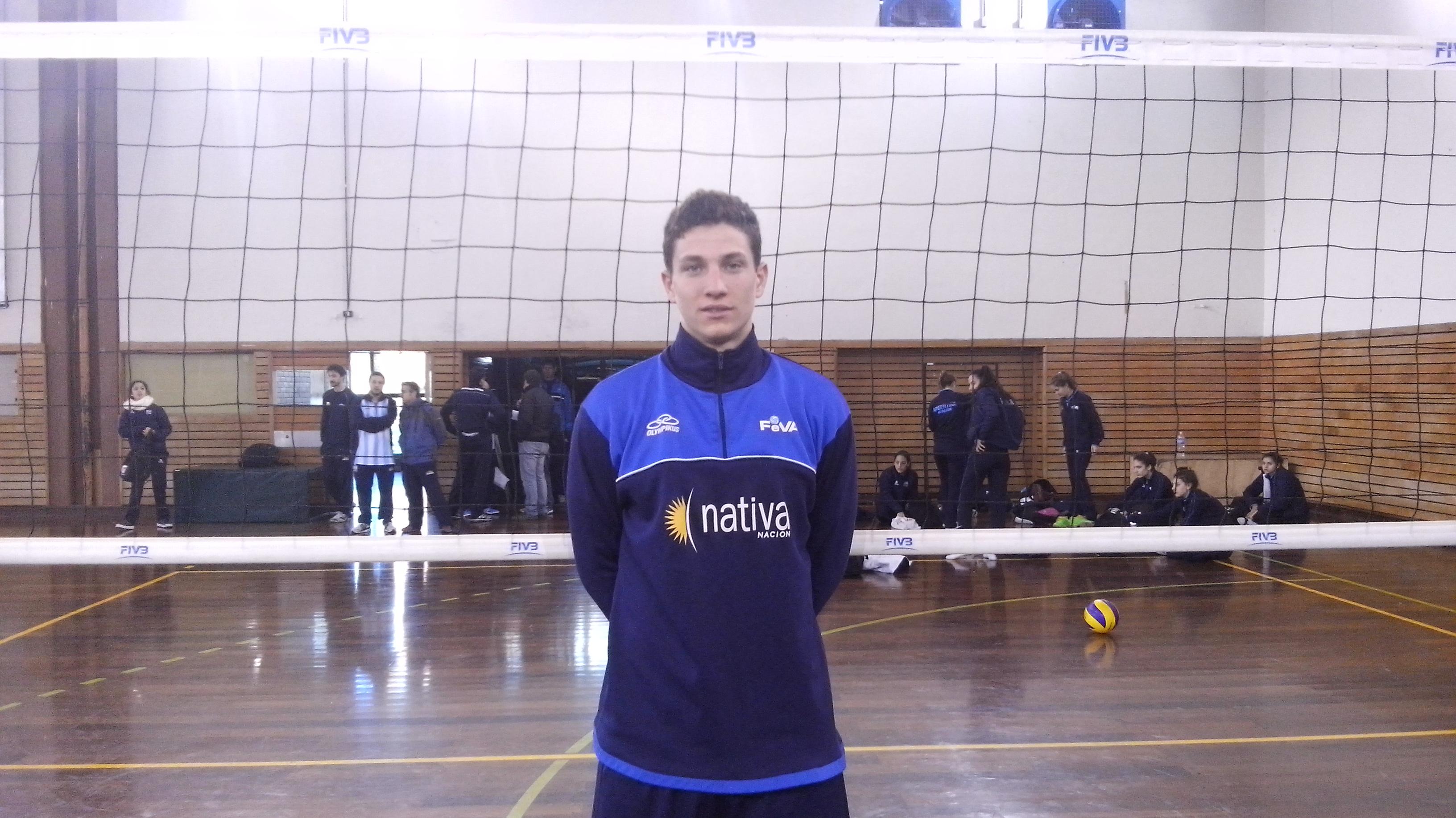 Ramiro Nielson Ramella