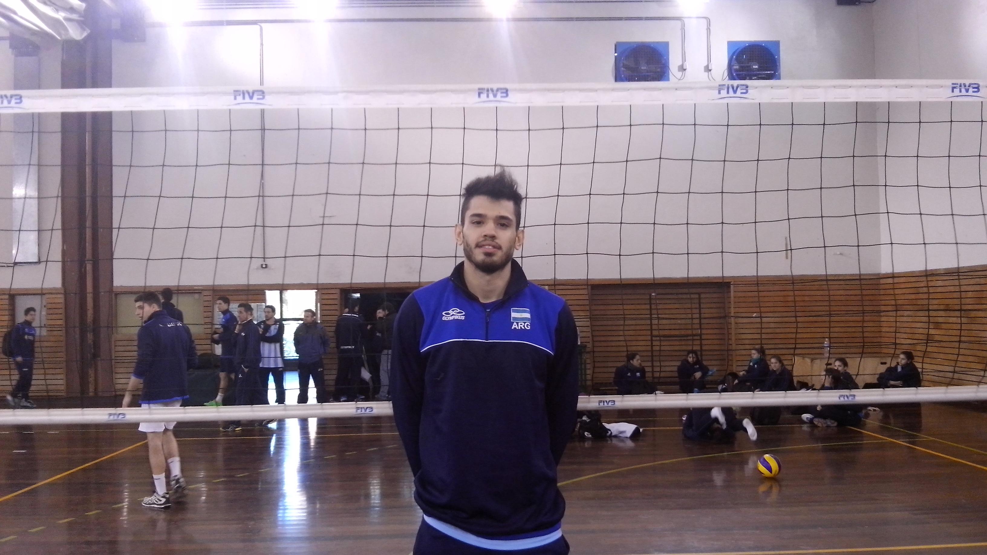 Nicolás Lazo