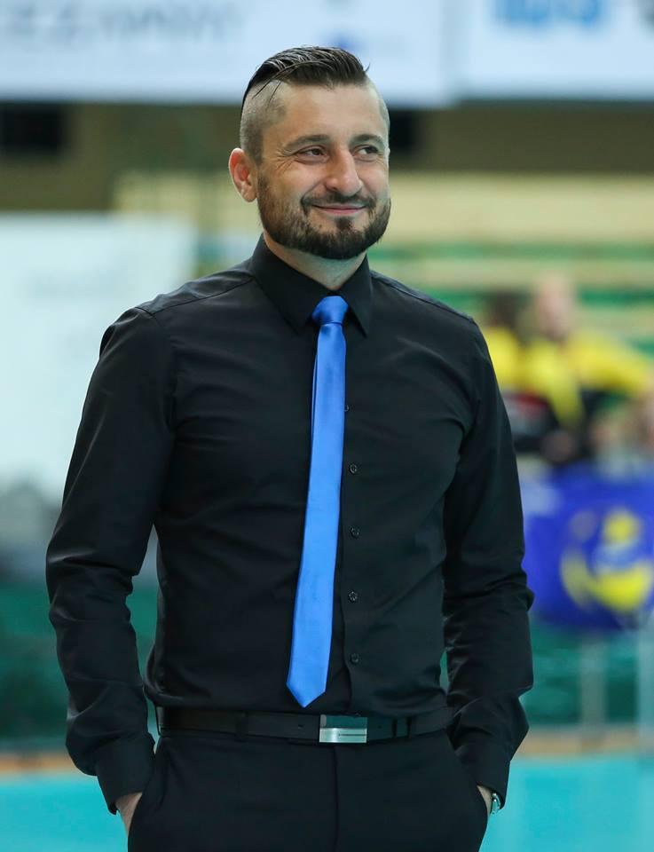Mr. Jakub Bednaruk