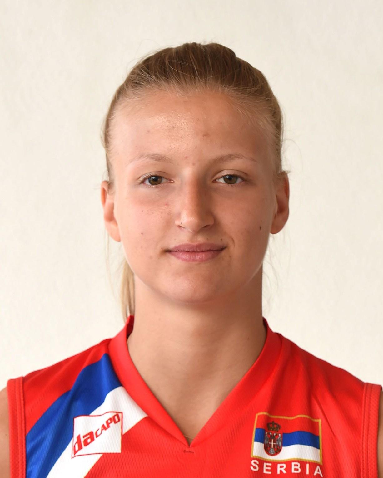 Marija Vujnovic