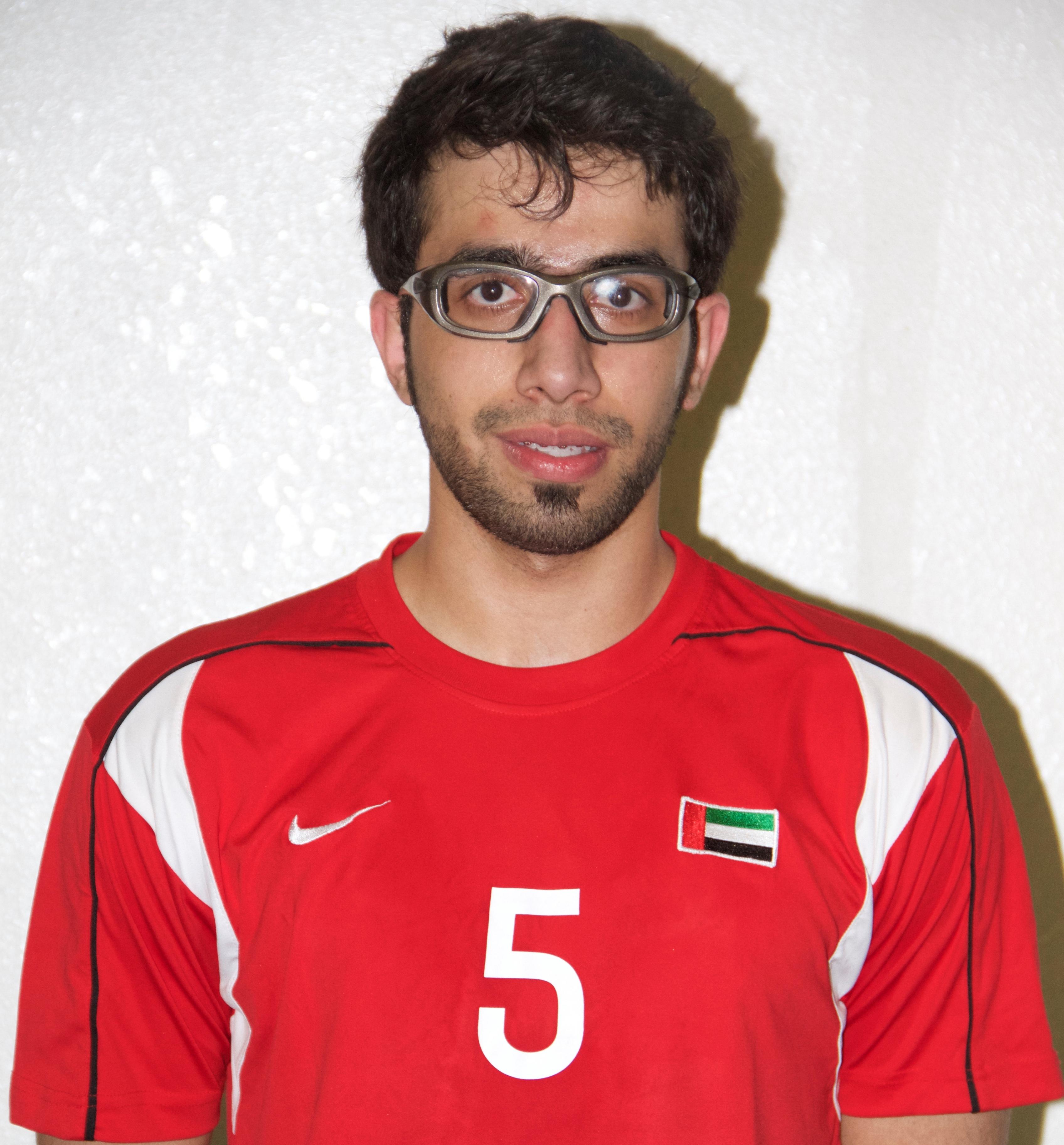 Adel Alblooshi