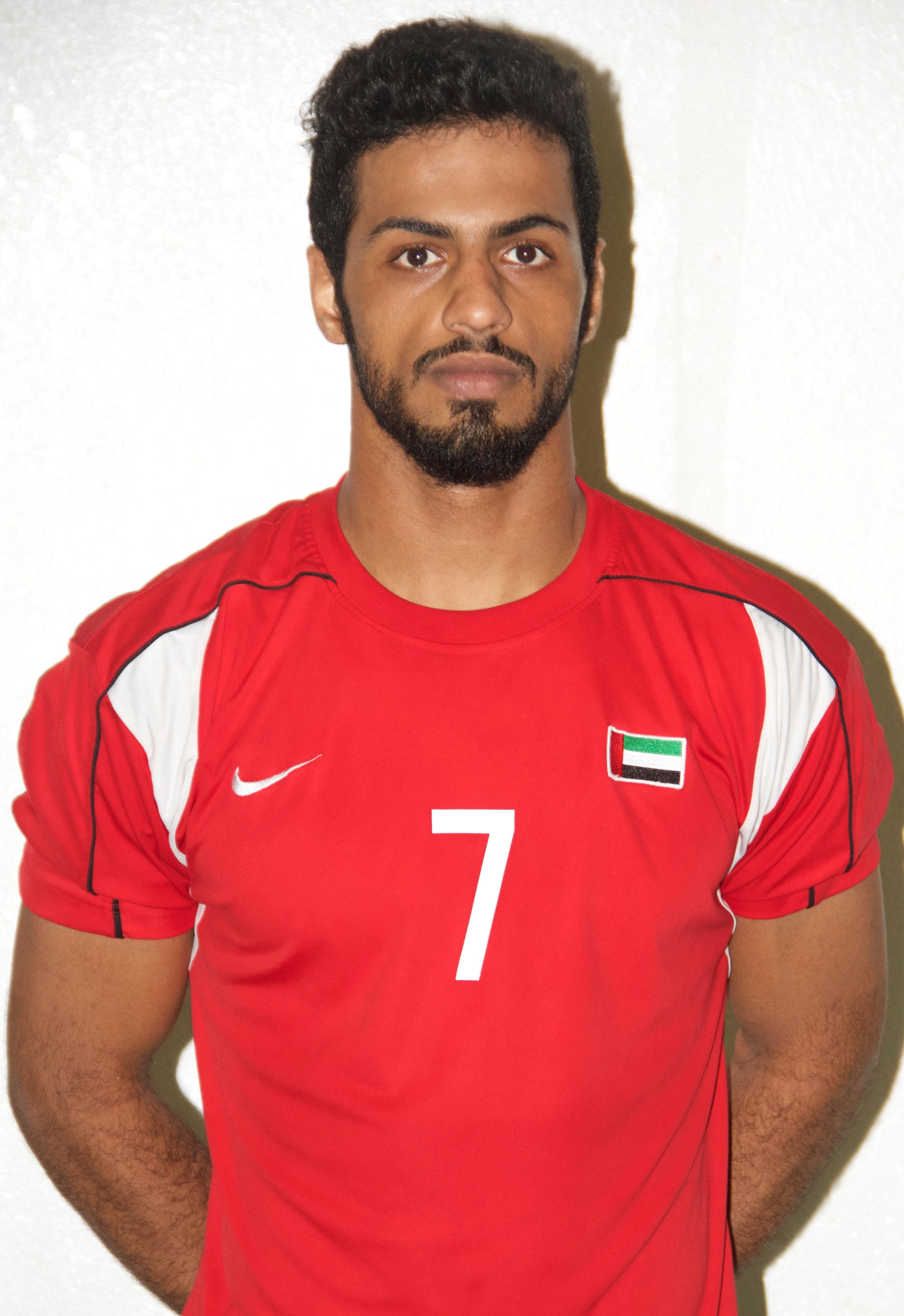 Mohammed Khamis Alsuwaidi