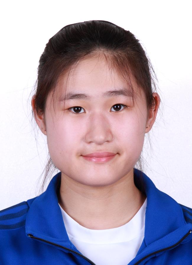 Zixuan Meng