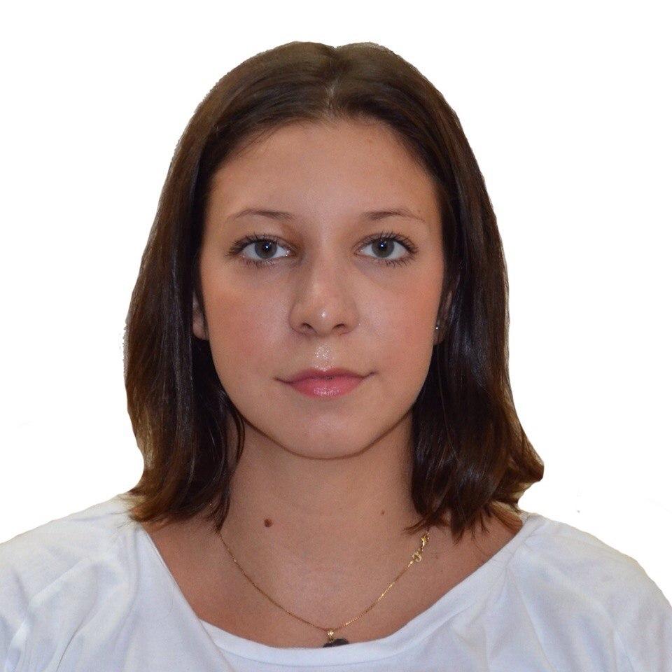 Victoria Zhurbenko