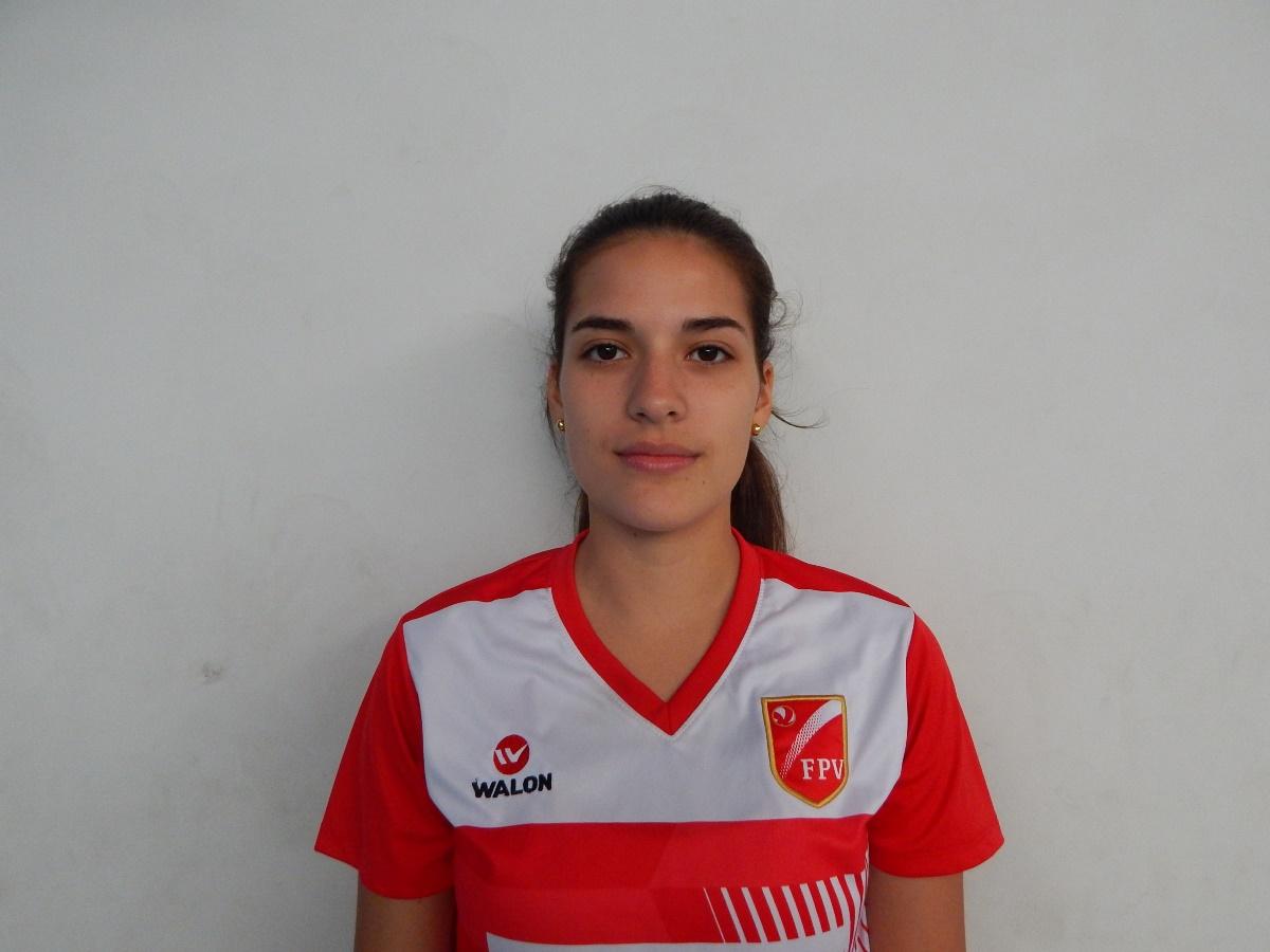 Cristina Cuba