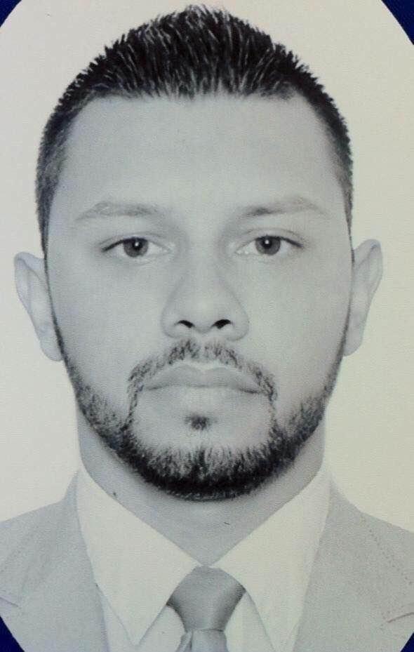 Eduardo Murguia Velazquez