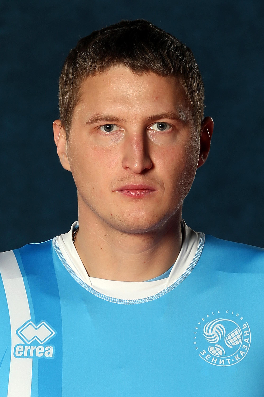 Nikolay Apalikov