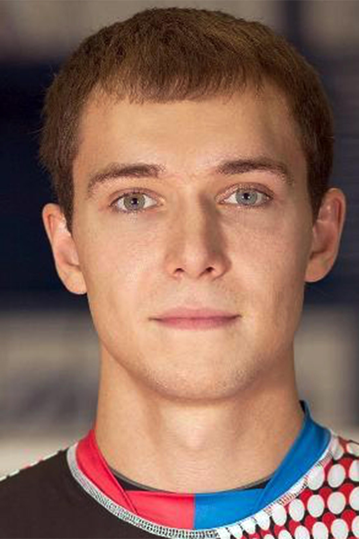 Sergey Bagrey