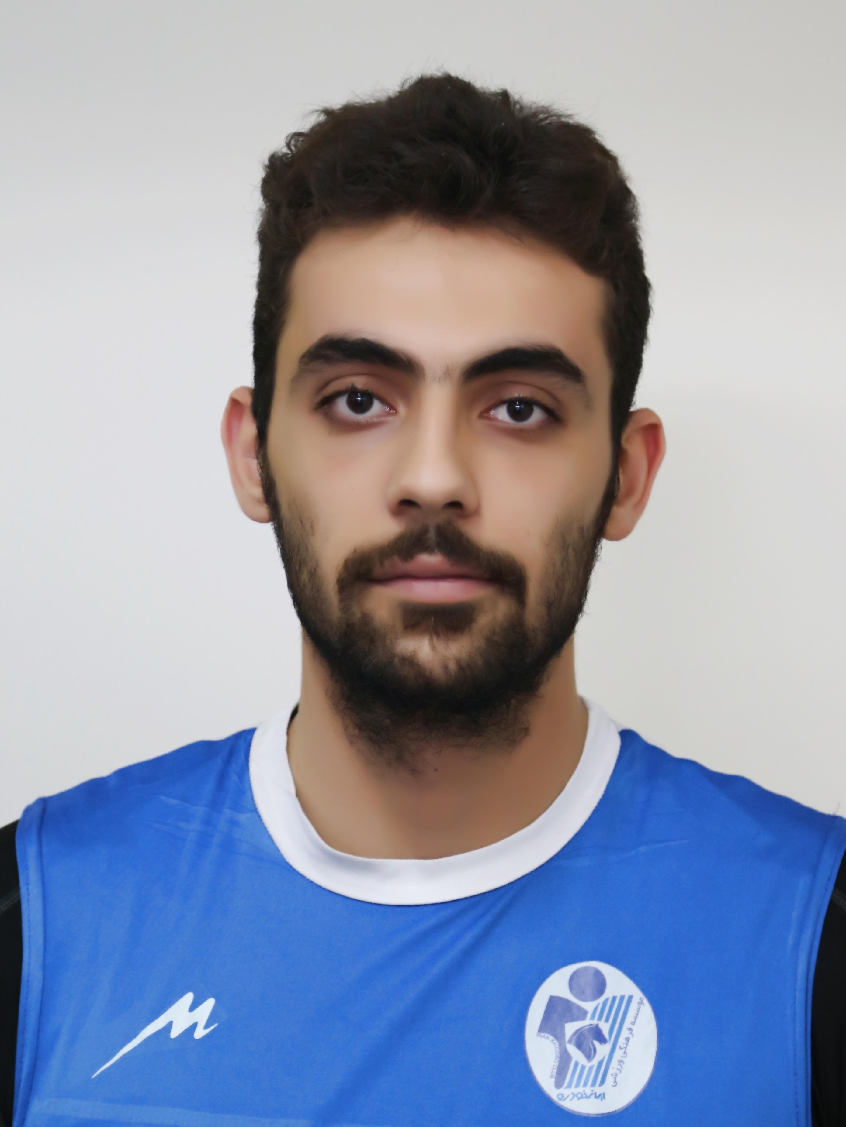 Saman Faezi