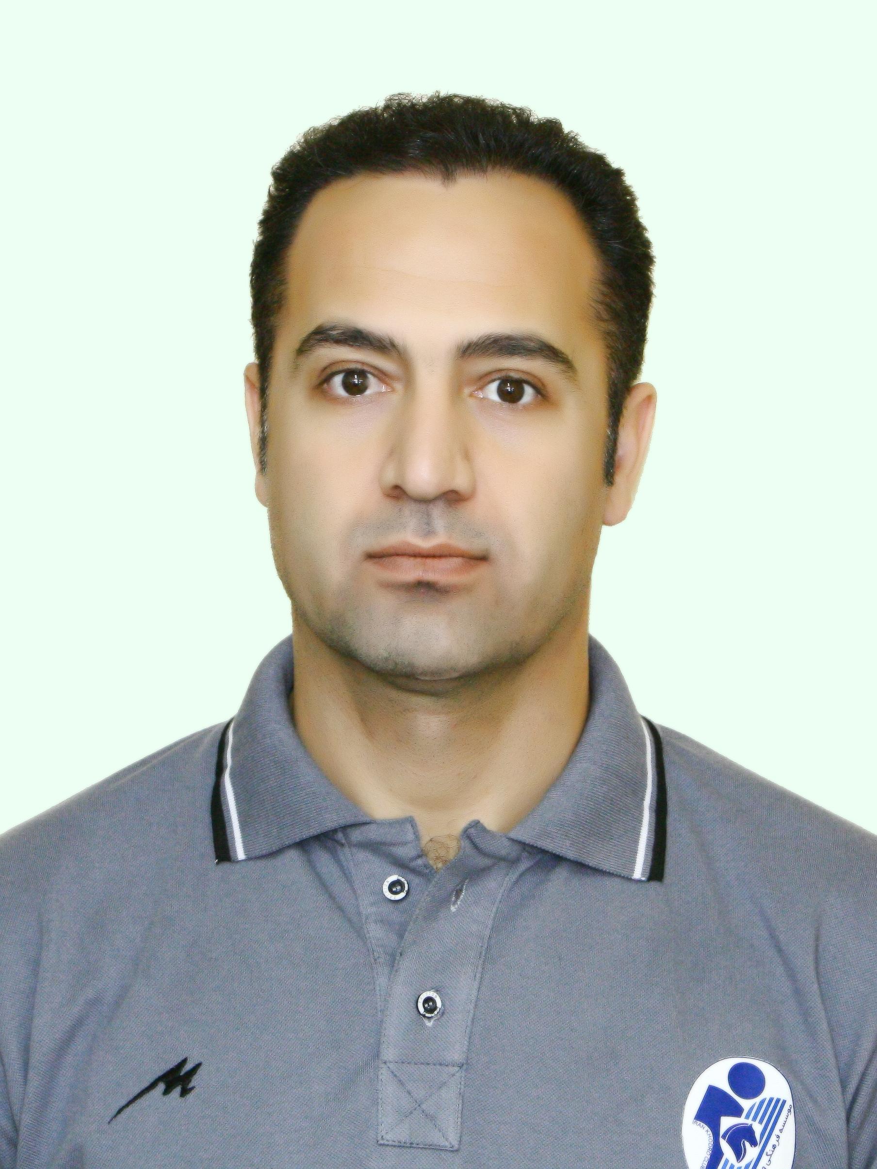 Peyman Akbari