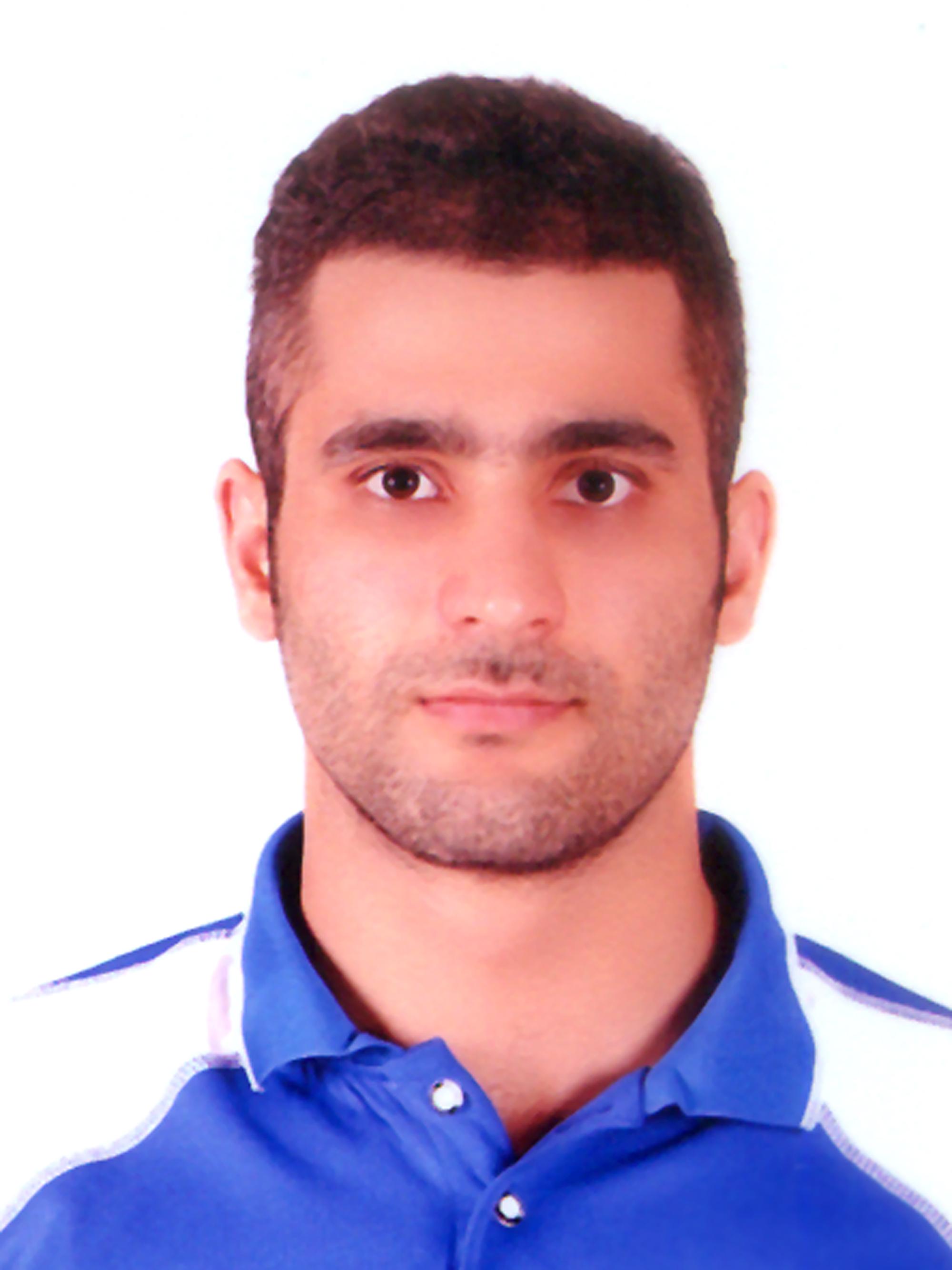 Mohammad Reza Hosseini Pouya