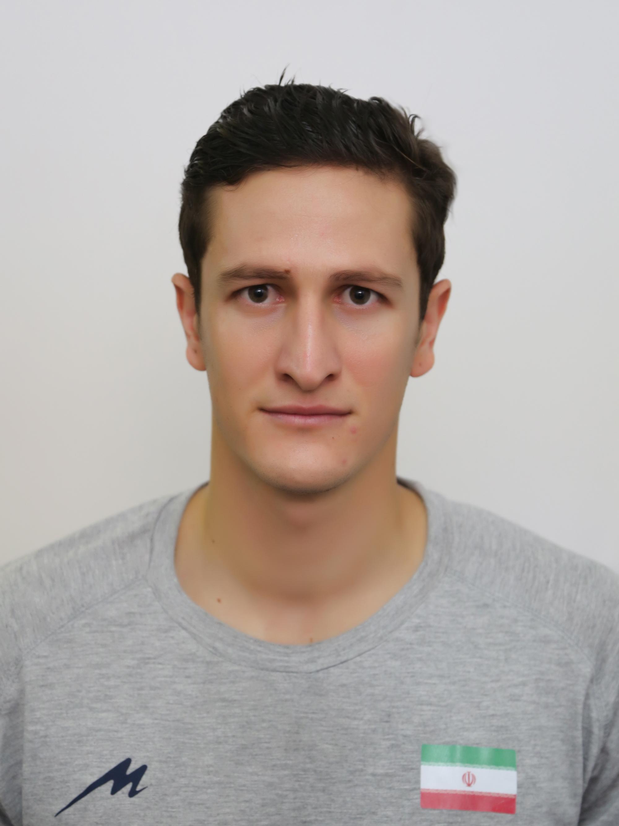 Reza Aslani