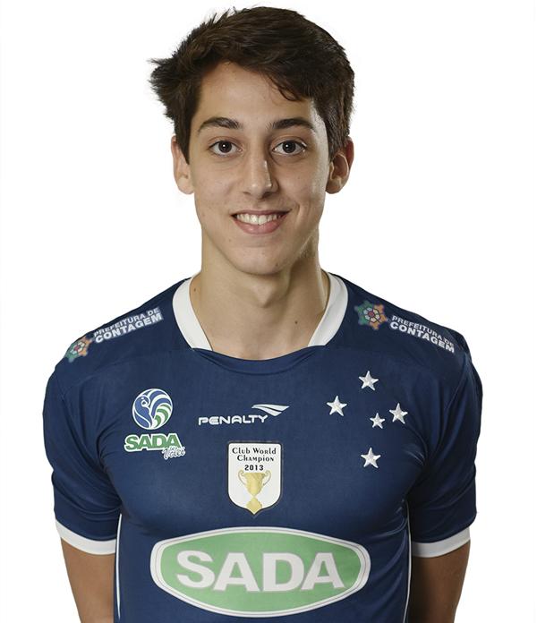 Cristiano Torelli Mello Tavares