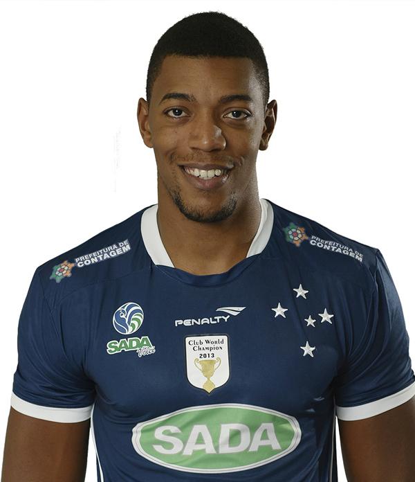 Pedro Luiz Da Silva Santos