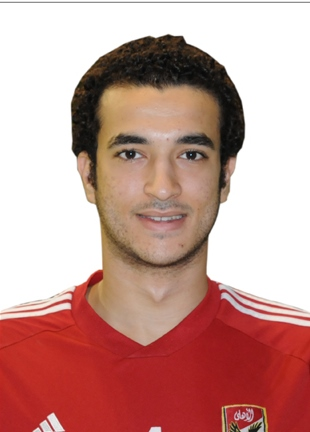 Ahmed Saleh