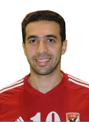 Ahmed Ellakany