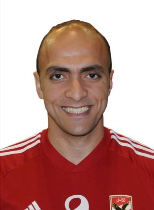 Mohamed Ketat