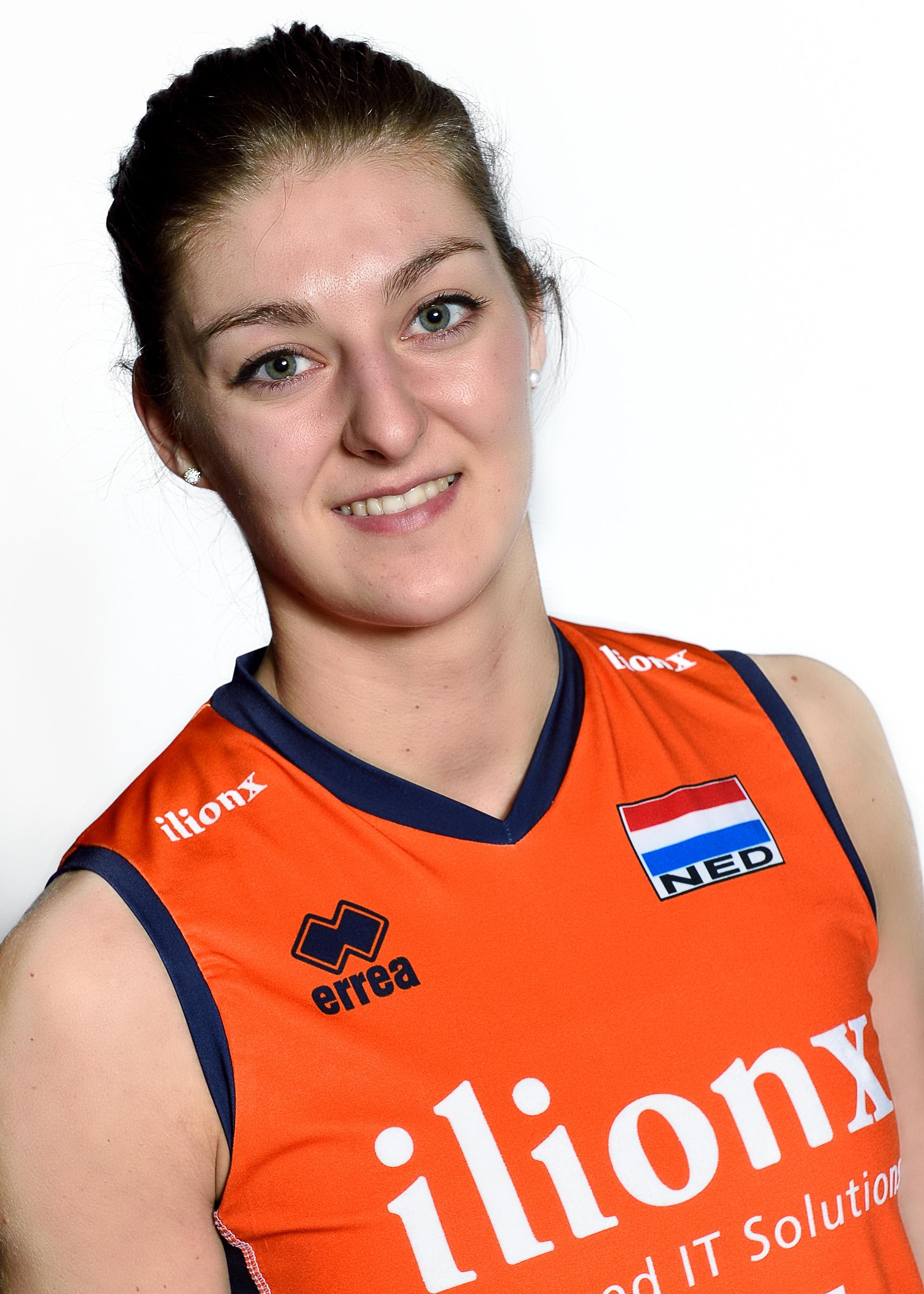 Anne Buijs