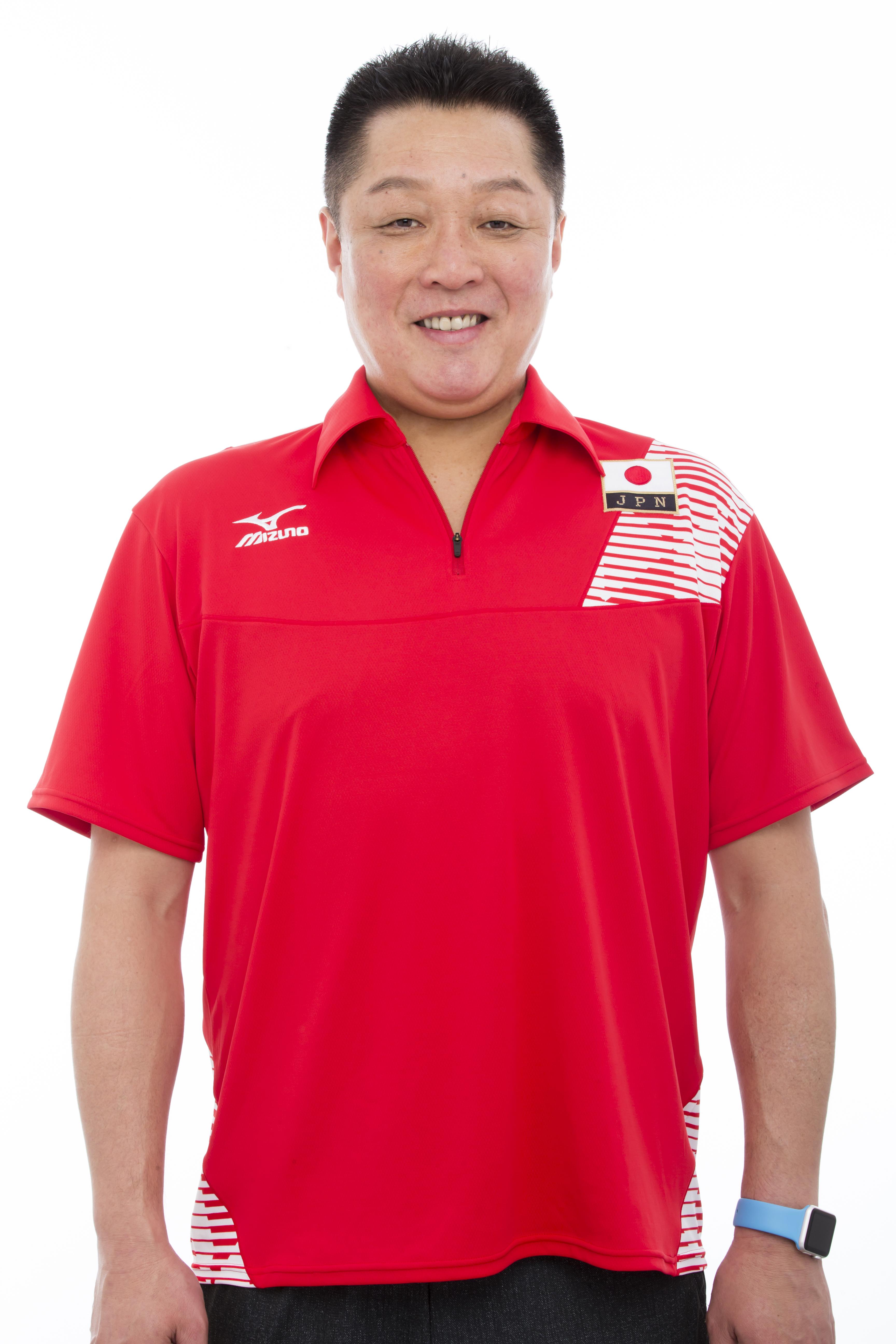 Manabe Masayoshi