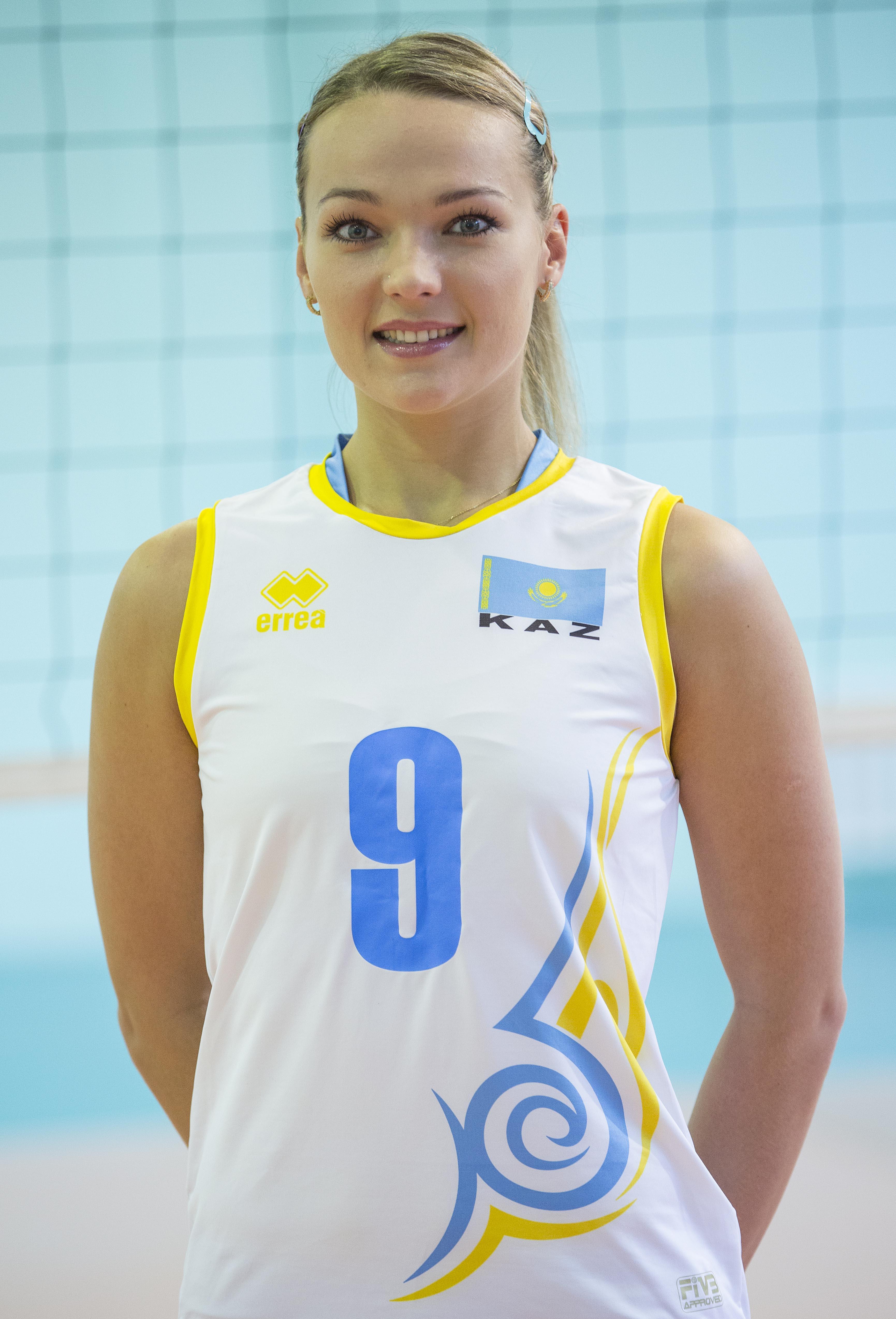 Irina Lukomskaya