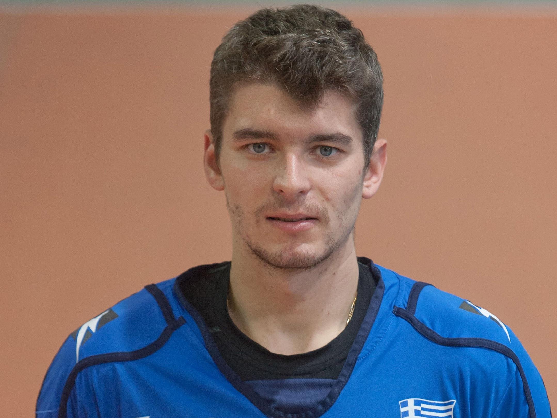 Dmytro Filippov
