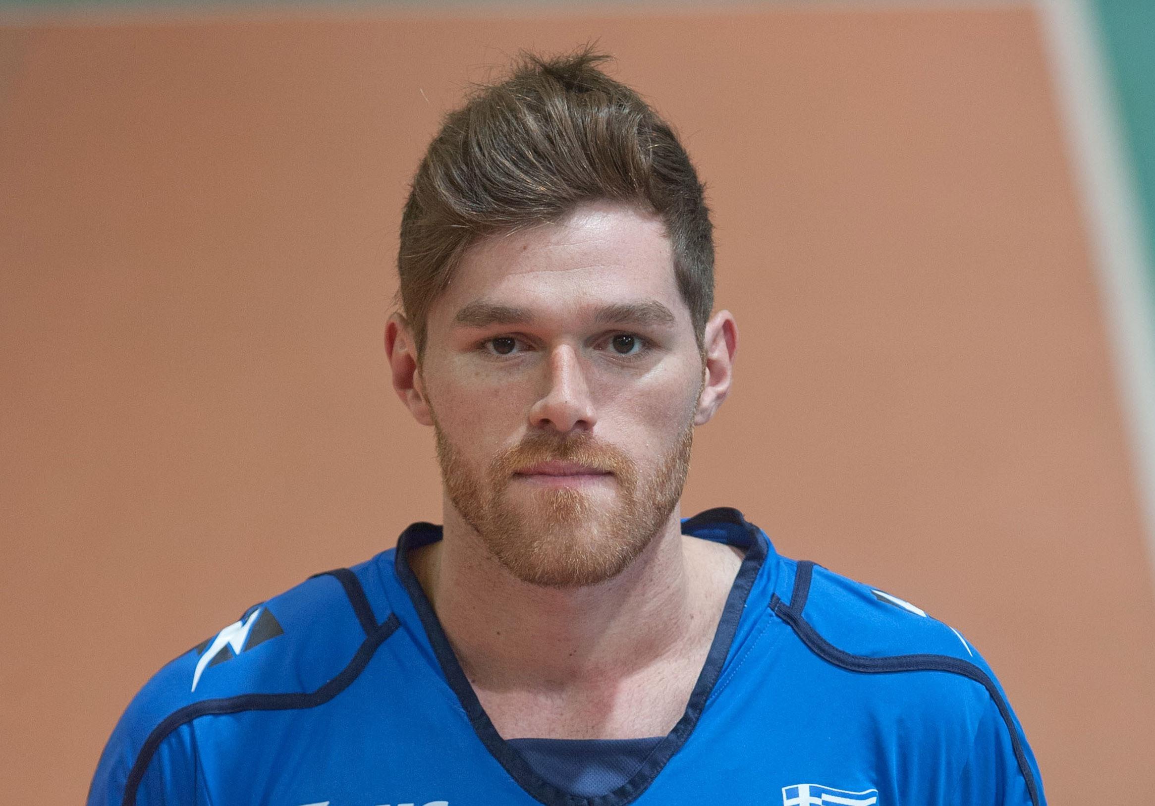Nikolaos Palentzas
