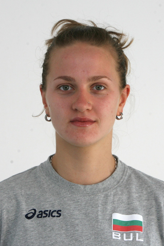 Viktoriya Grigorova