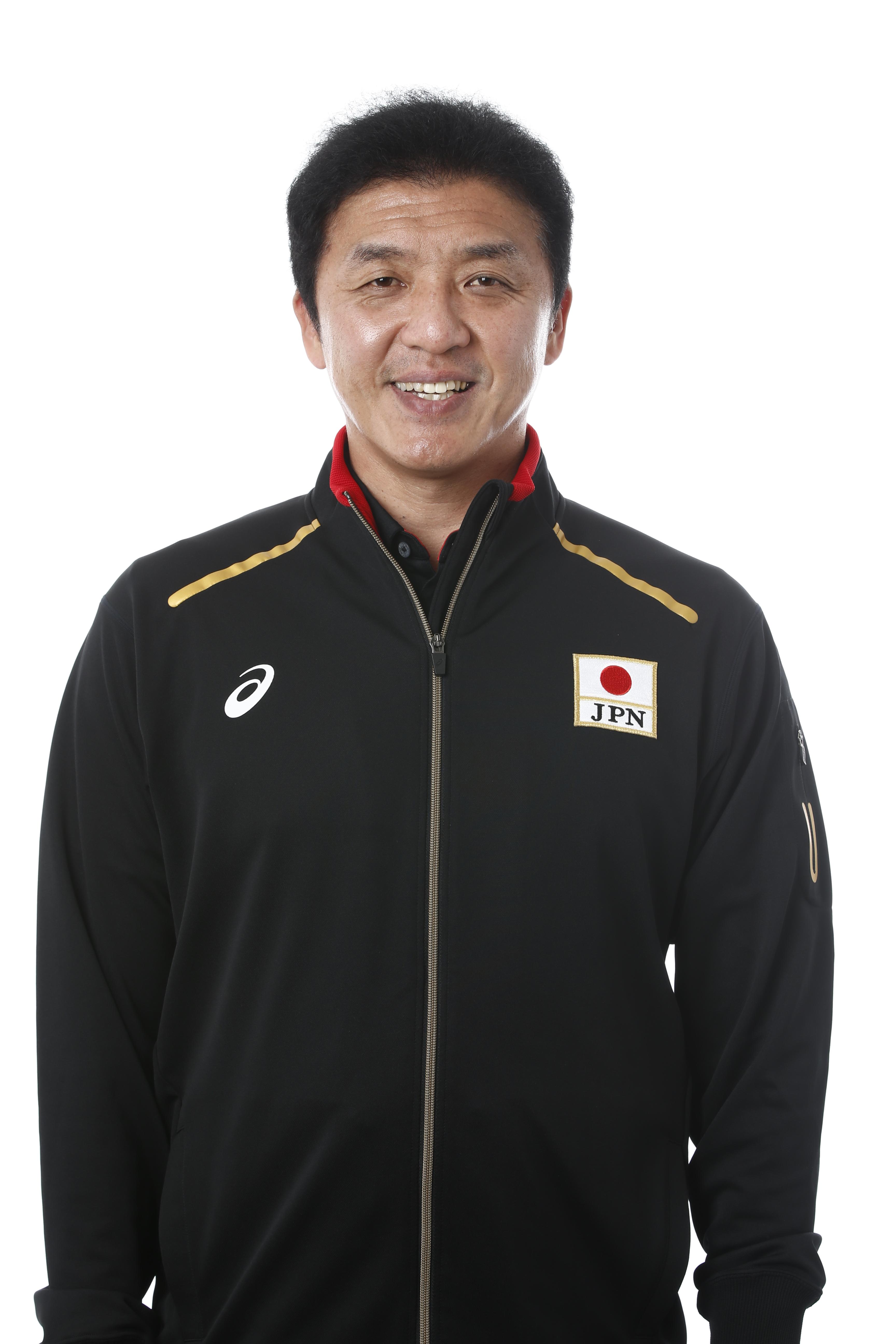 Nambu Masashi