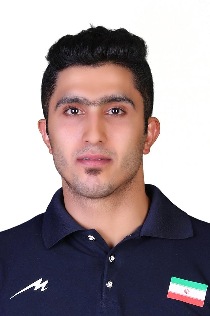 Mojtaba Mirzajanpour M.