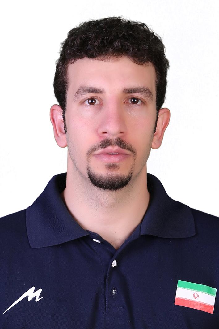 Mahdi Marandi