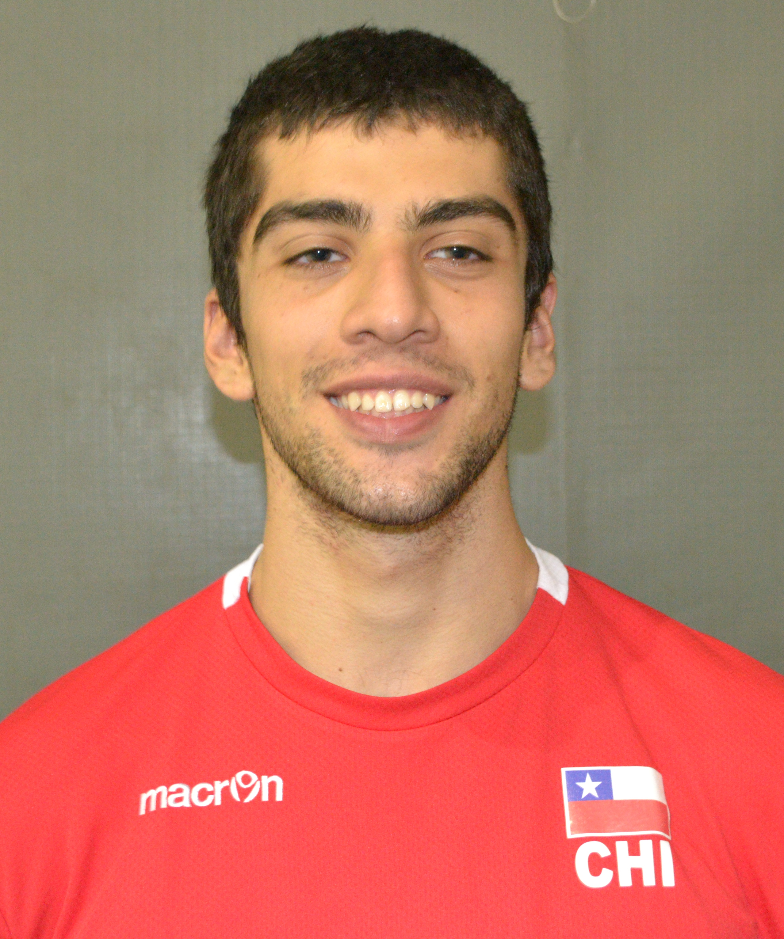 Gabriel Araya