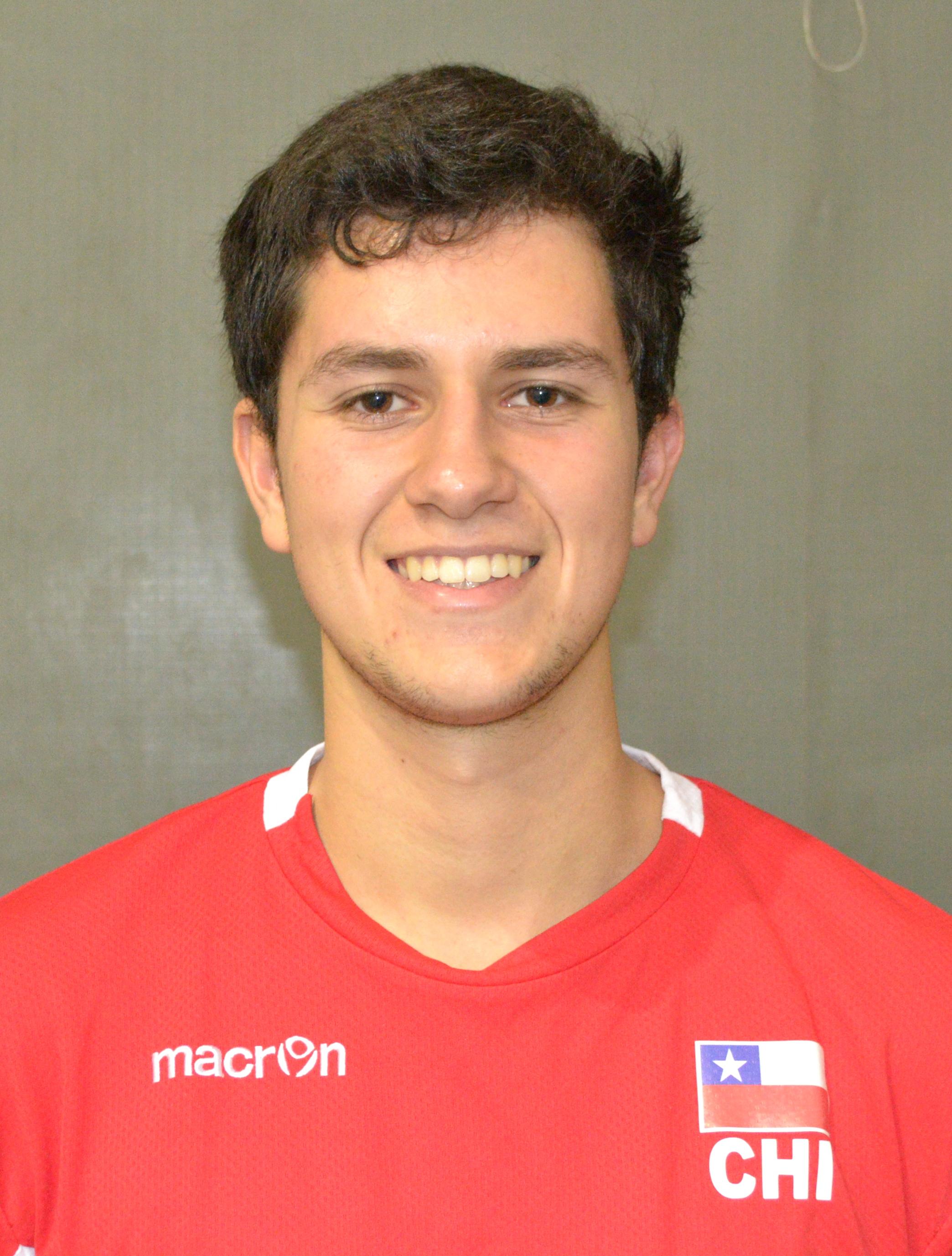 Rodrigo Jeria
