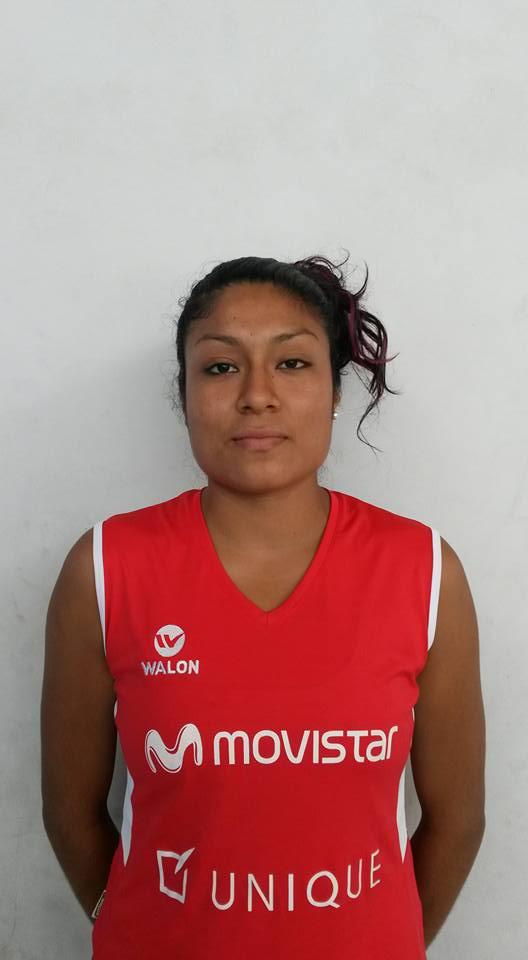 Alexandra Machado