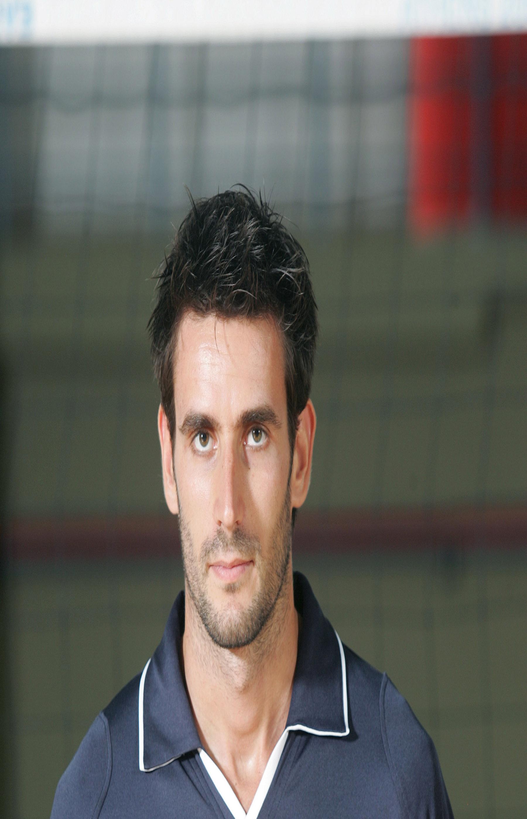 Nikolaos Smaragdis