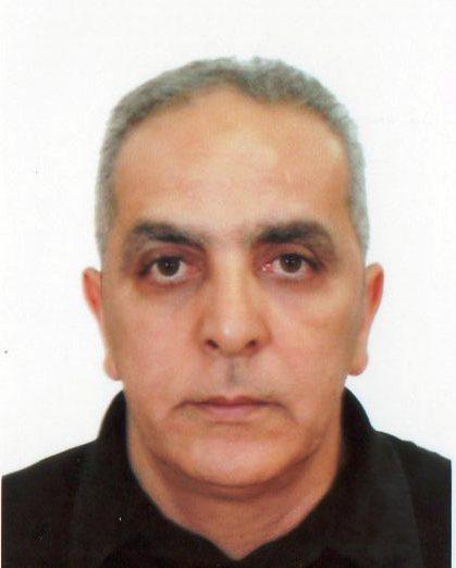 Ikhedji Mouloud