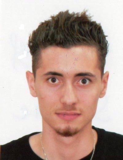 Bouyoucef Sofiane