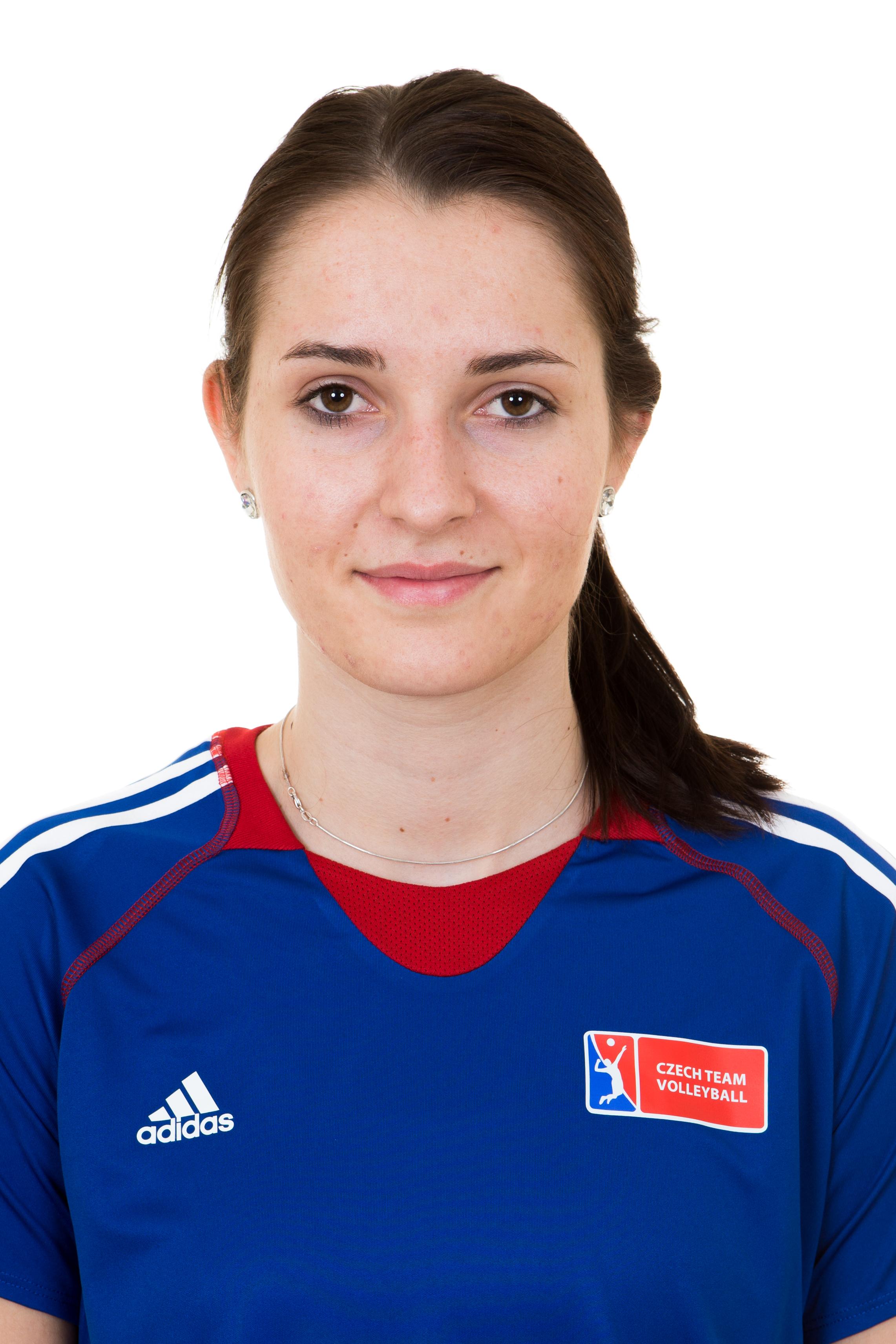 Eva Hodanova