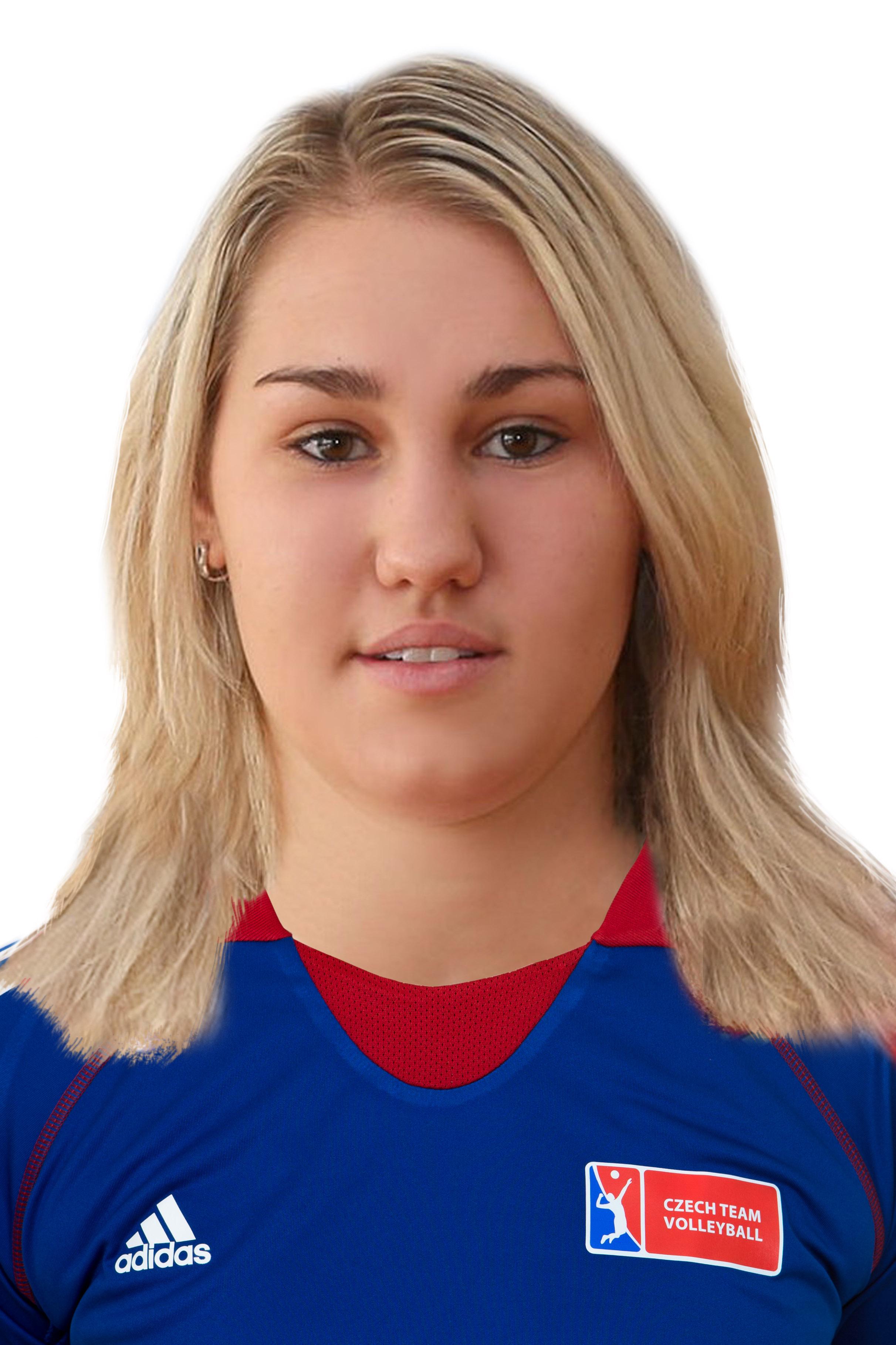 Barbora Gambova