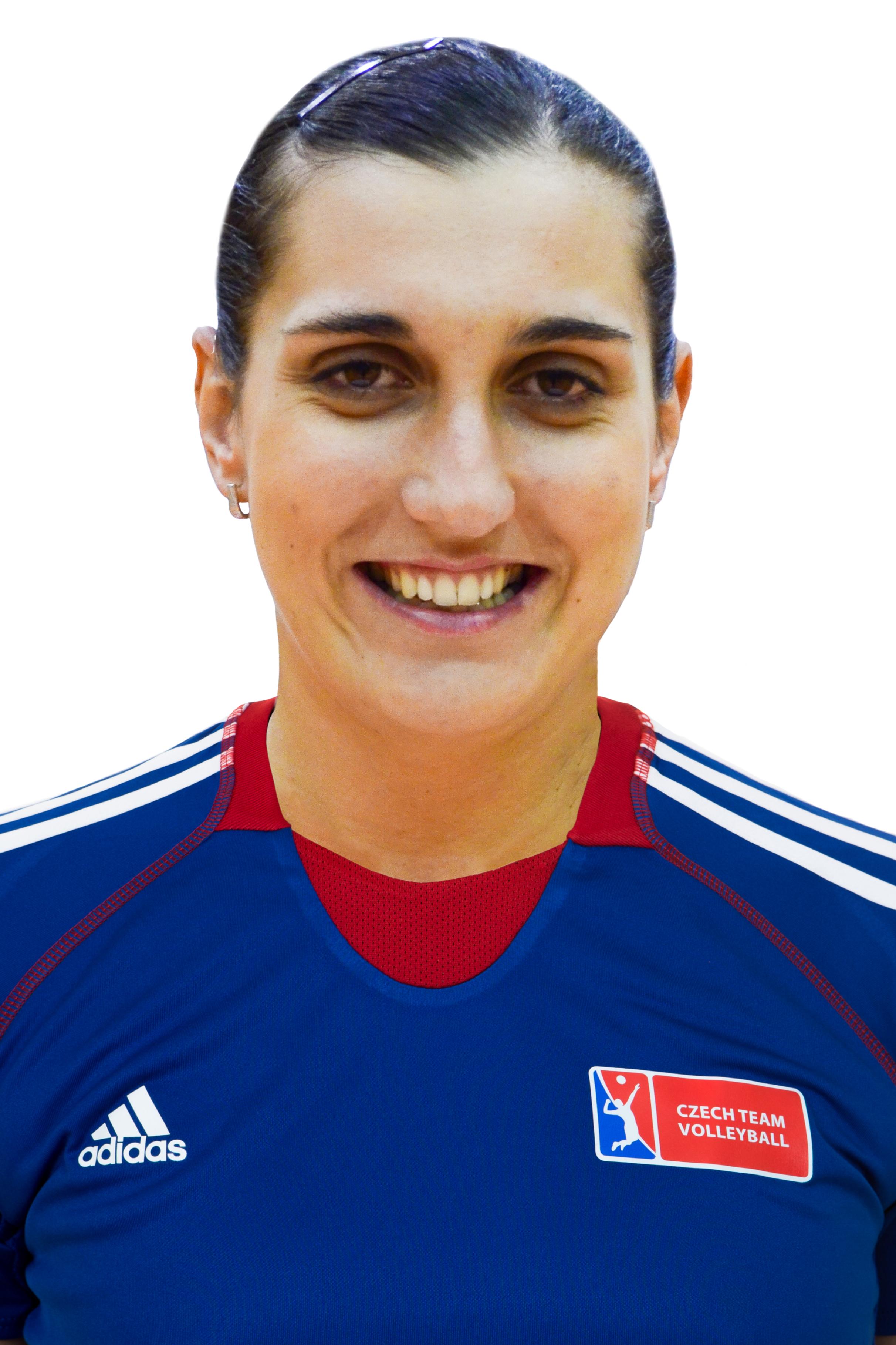 Iva Nachmilnerova
