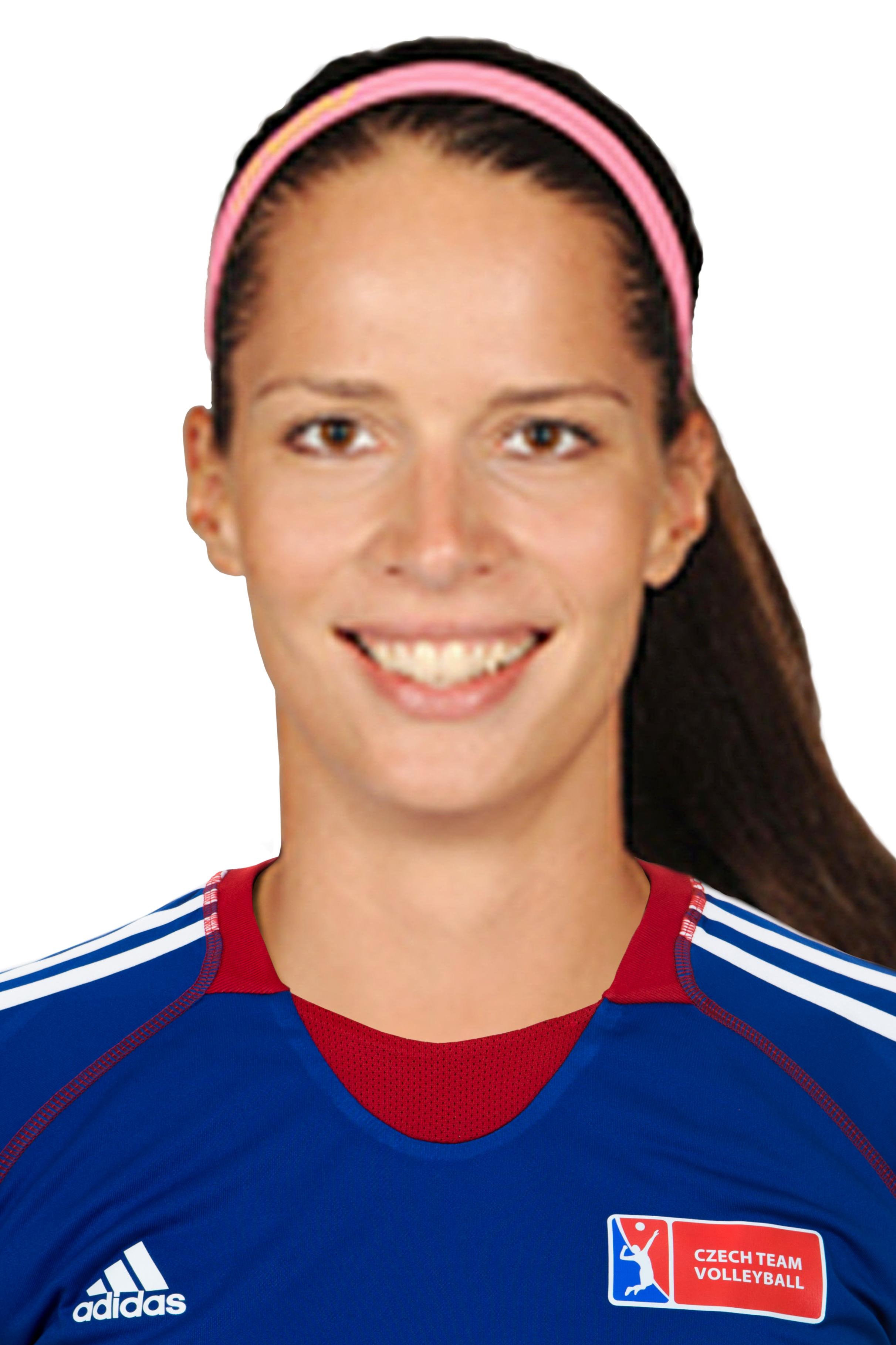 Monika Smidova