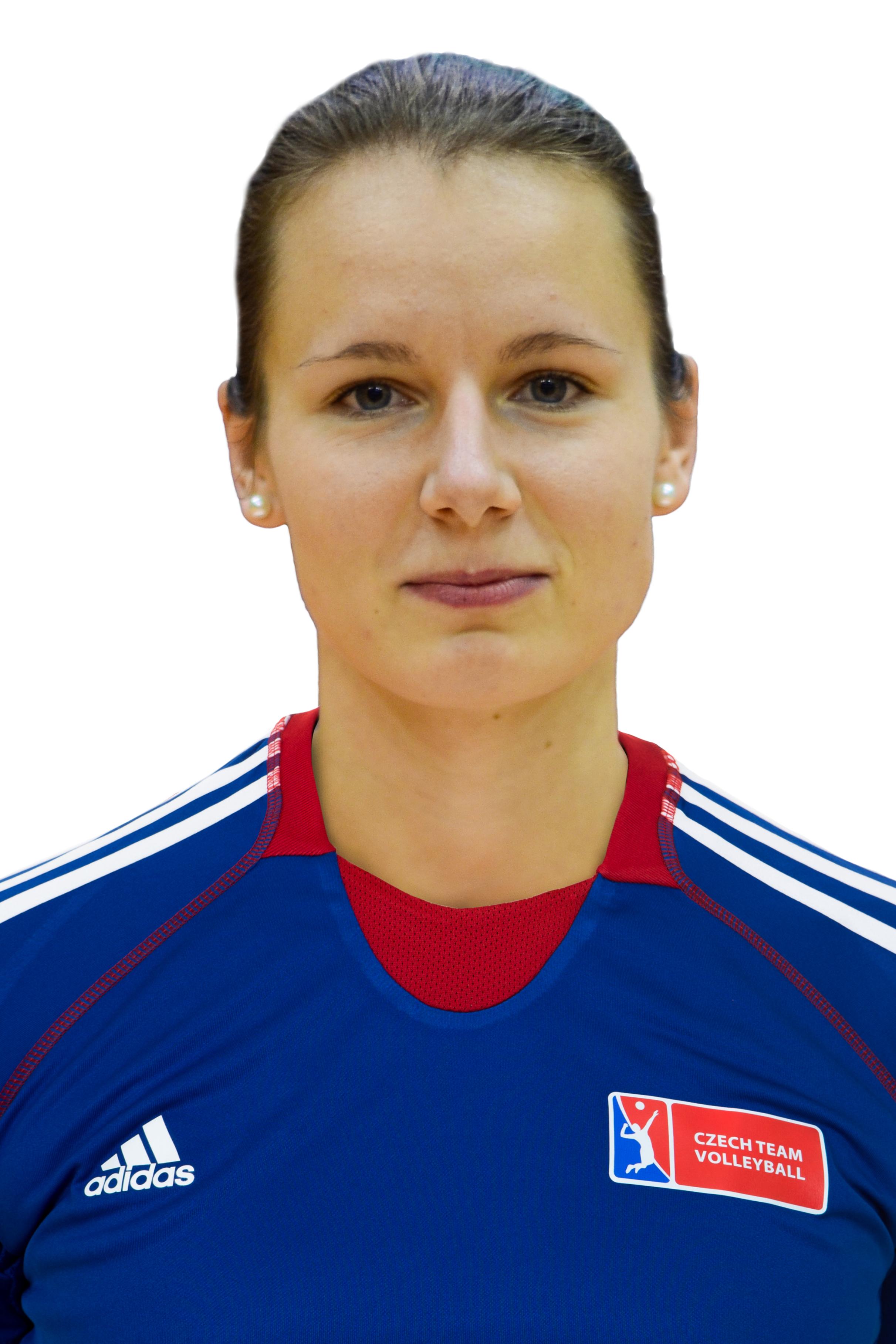 Petra Kojdova