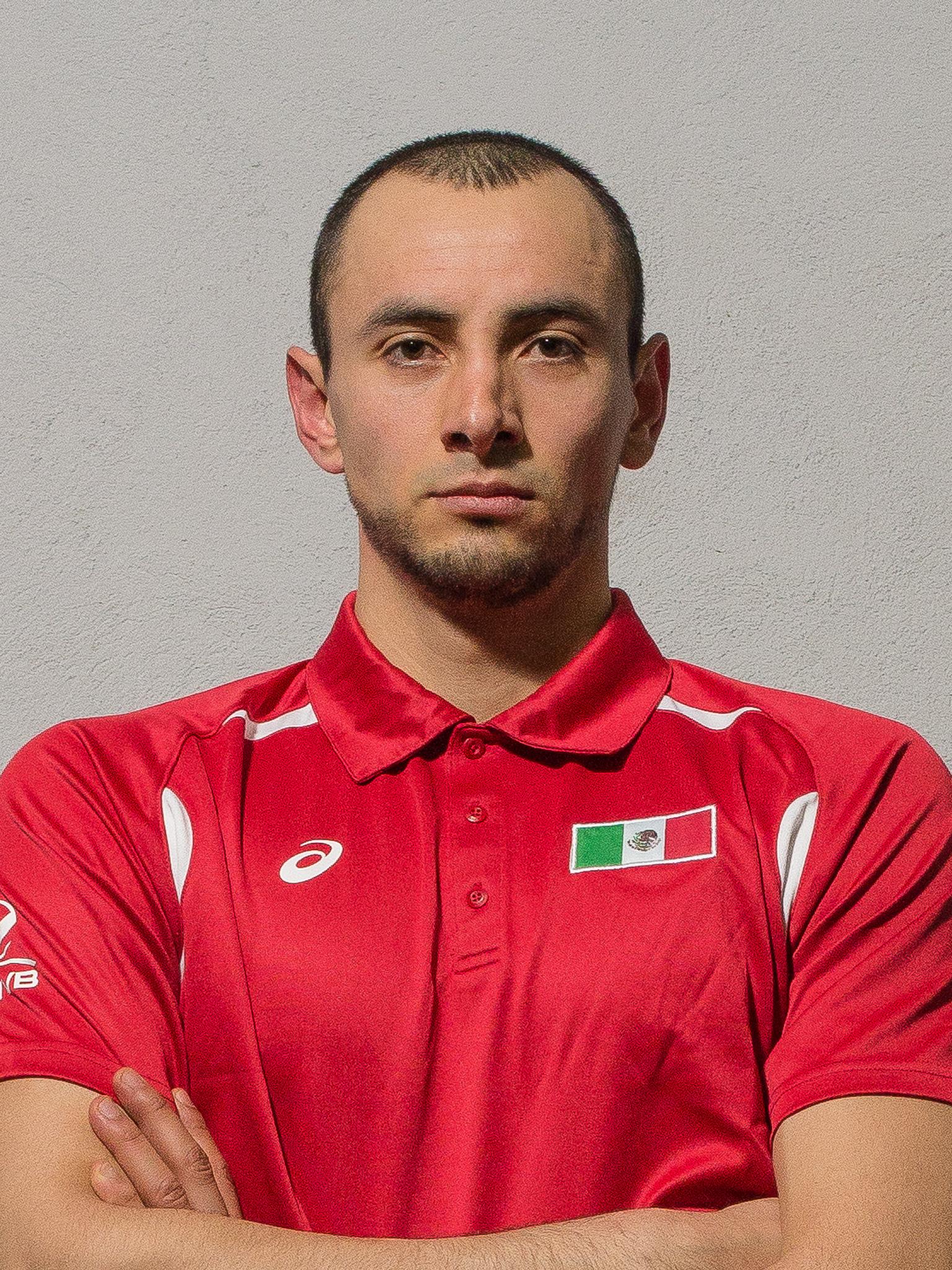Daniel Vargas