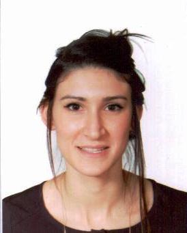 Yasmine Oudni